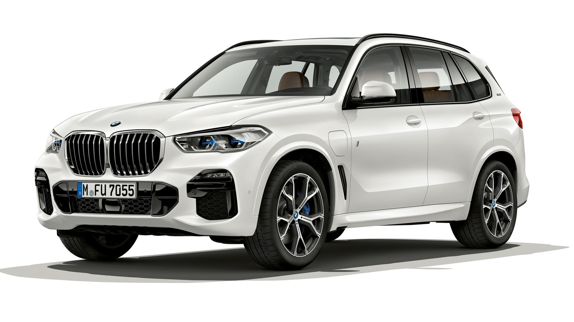 2018 BMW X5 Gets Diesel Engines And New Design >> Bmw X5 News Green Car Photos News Reviews And Insights