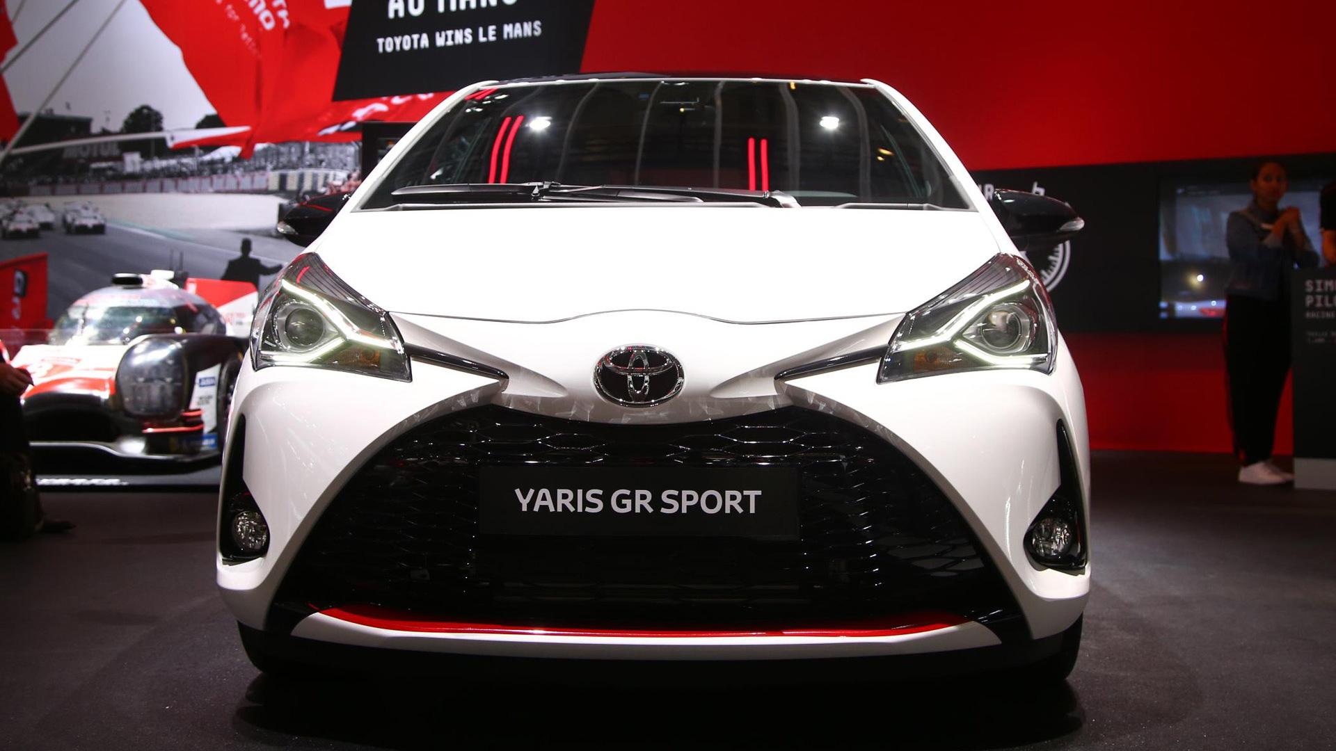 Kelebihan Kekurangan Toyota Yaris Gr Sport Review