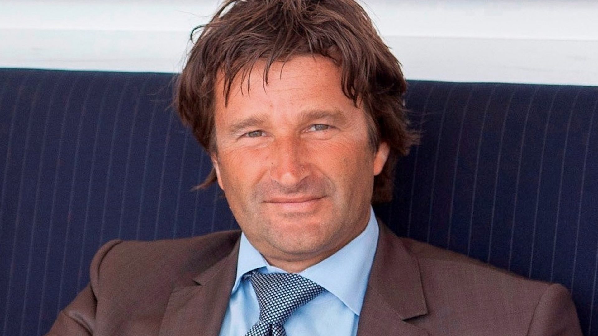 Christophe Georges, Bentley US CEO and President