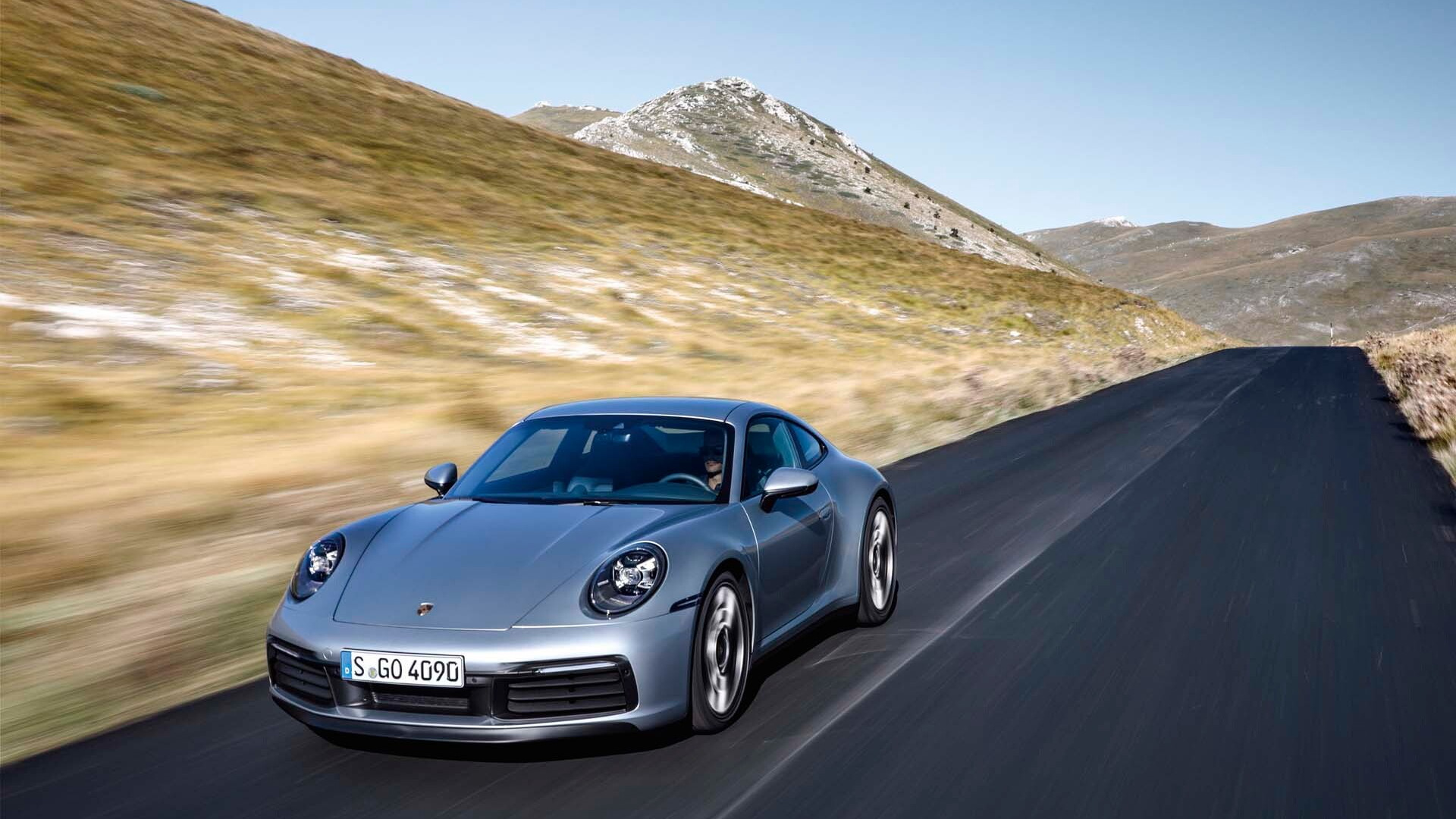 2020 Porsche 911 Carrera S Laps Ring In 7 25 Or 5 S Faster
