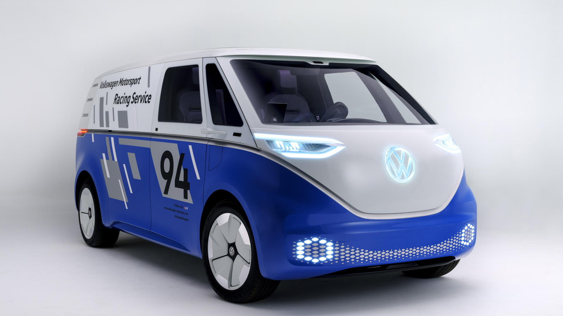 Vw Id Buzz Cargo Concept To Debut At 2018 La Auto Show