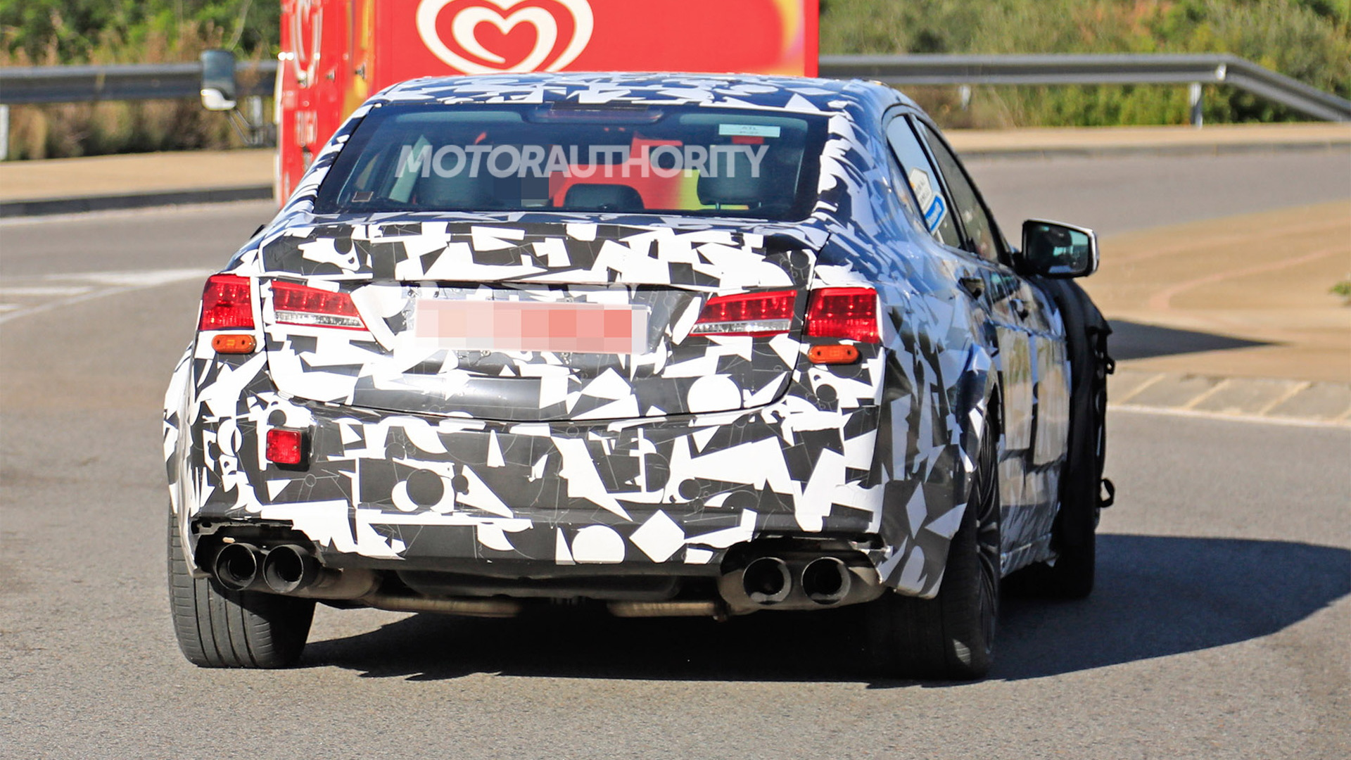 2020 Acura MDX Type S Spy Shots And Release Date Info >> 2020 Acura Mdx Type S Spy Shots And Release Date Info Upcoming New