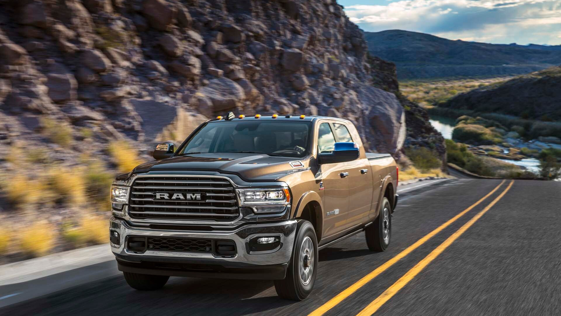 2019 Ram 2500 Heavy Duty