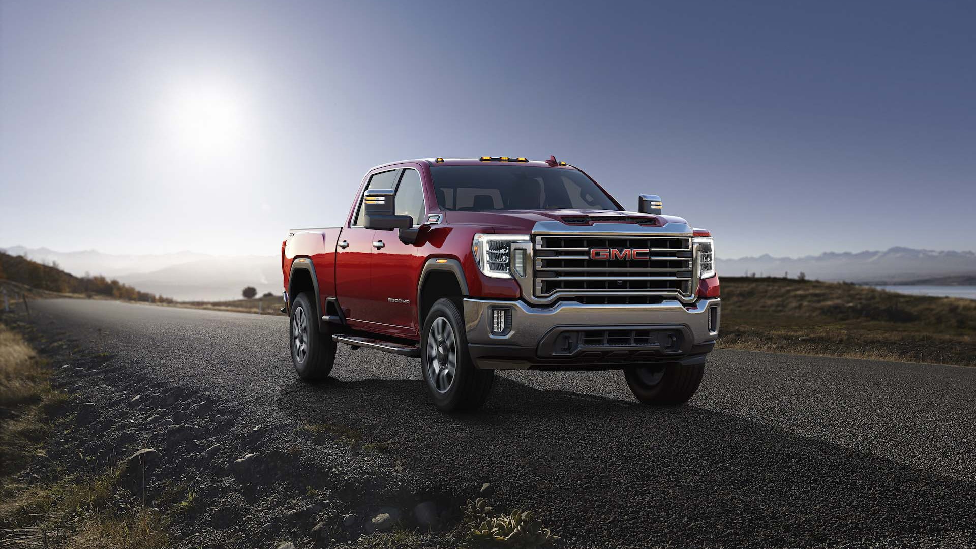 2020 GMC Sierra HD hauls in lower starting price than ...