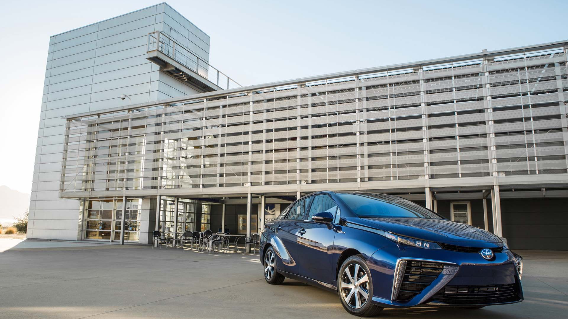 Fuel Cell - Green Car Photos, News, Reviews, and Insights