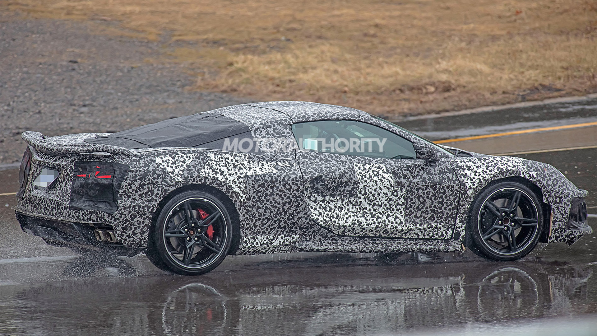 Opinion What S The Point Of The Mid Engine 2020 Chevrolet Corvette