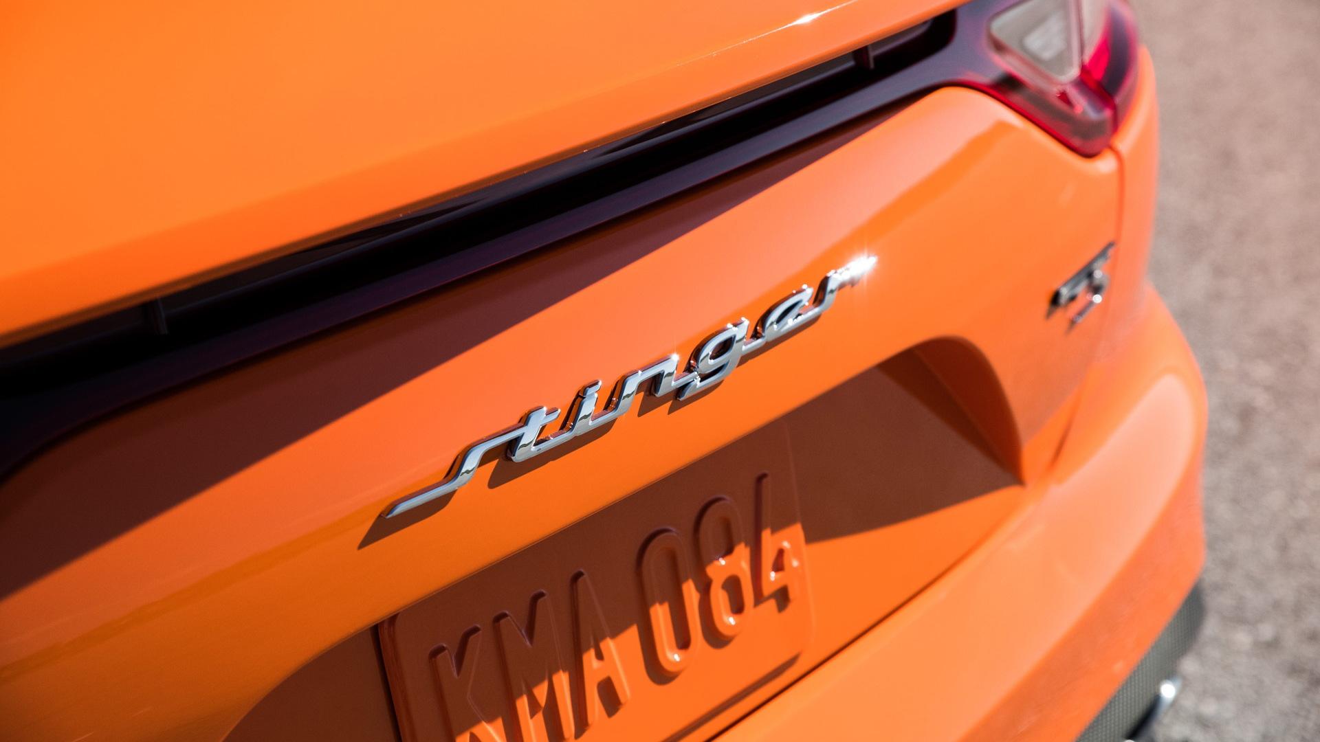 2020 Kia Stinger GTS