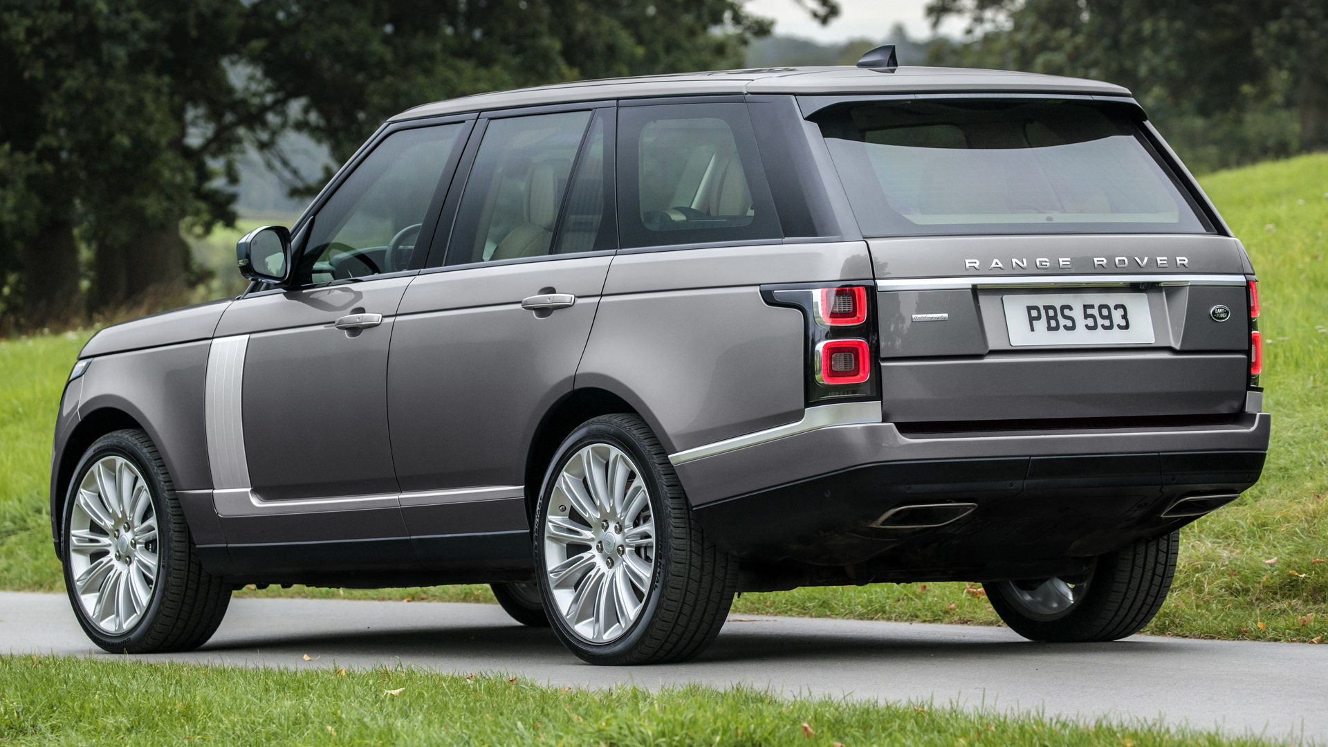 Range Rover Autobiography Price >> Base 2020 Land Rover Range Rover Ups Power Efficiency With