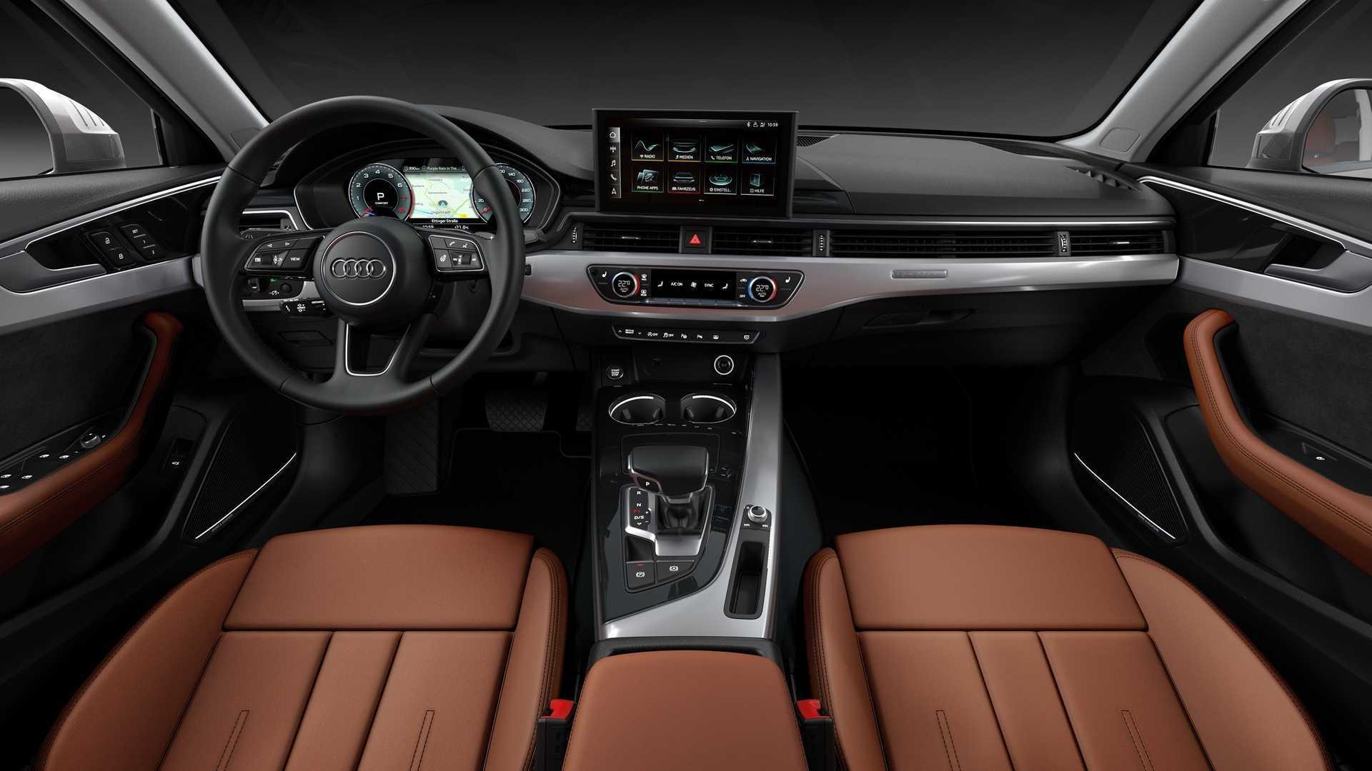 Kelebihan Kekurangan Audi A4 2020 Review