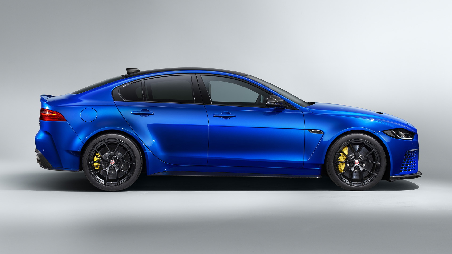 2020 Jaguar XE SV Project 8 Touring