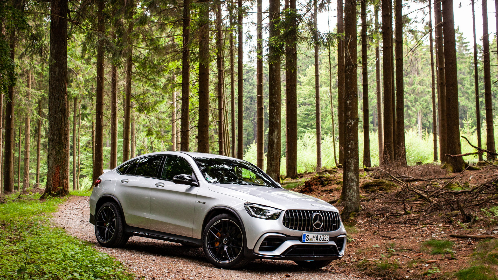 2020 Mercedes – Benz GLC Full Review >> First Drive Review Keep The 2020 Mercedes Amg Glc 63 S Out