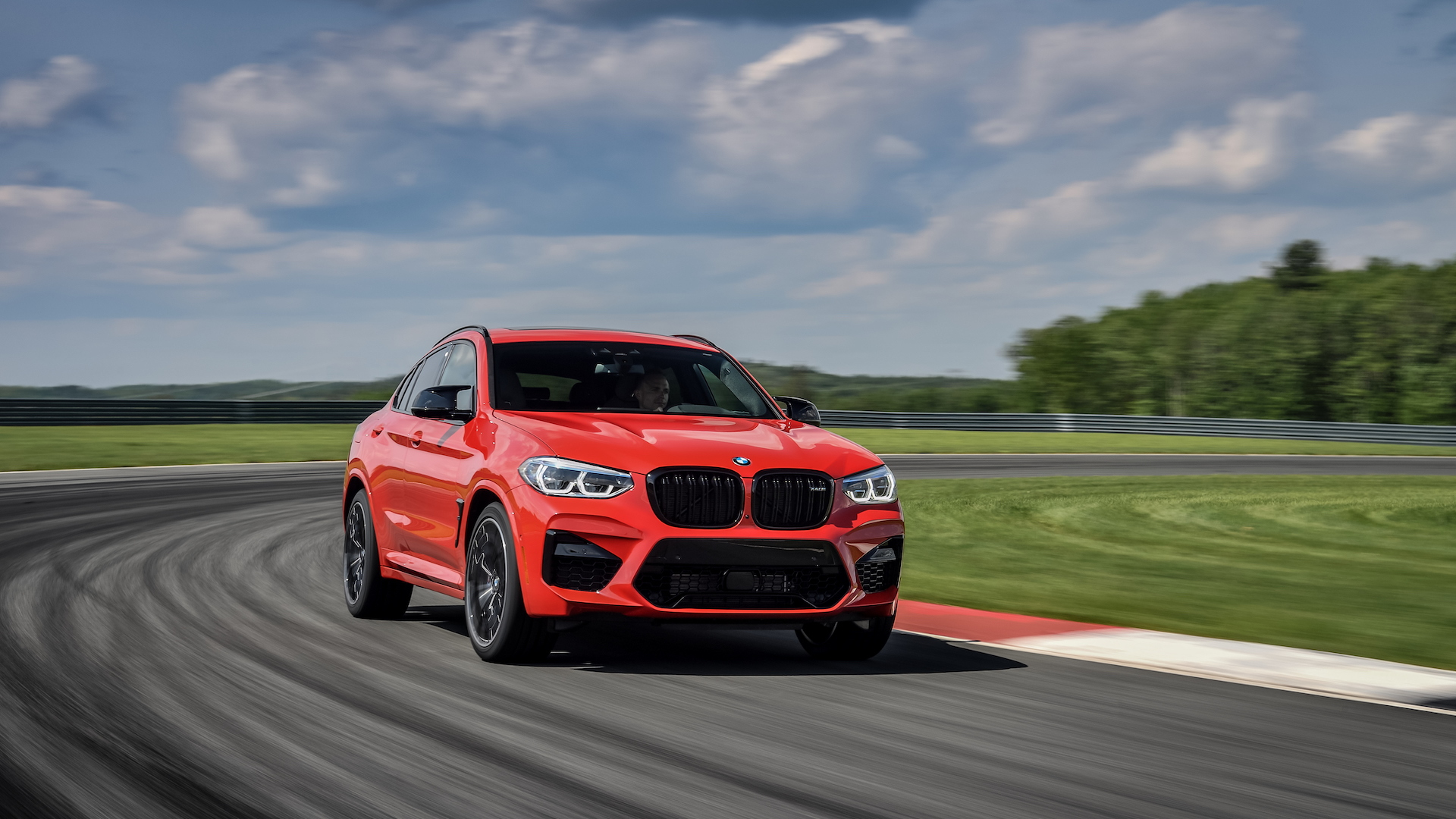 First drive review: 2020 BMW X3 M Competition and X4 M Competition