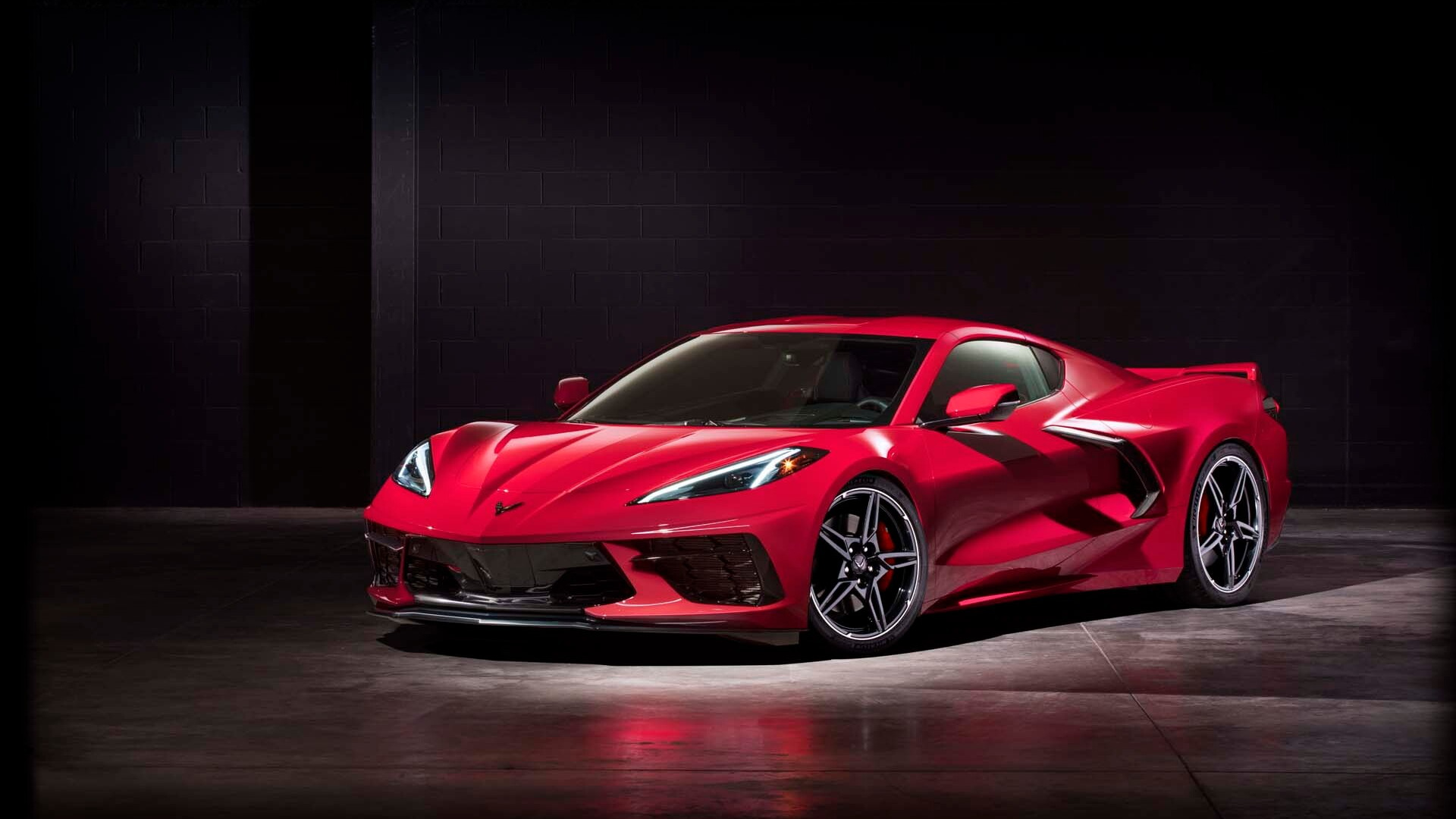 Corvette Stingray Starts at $59995