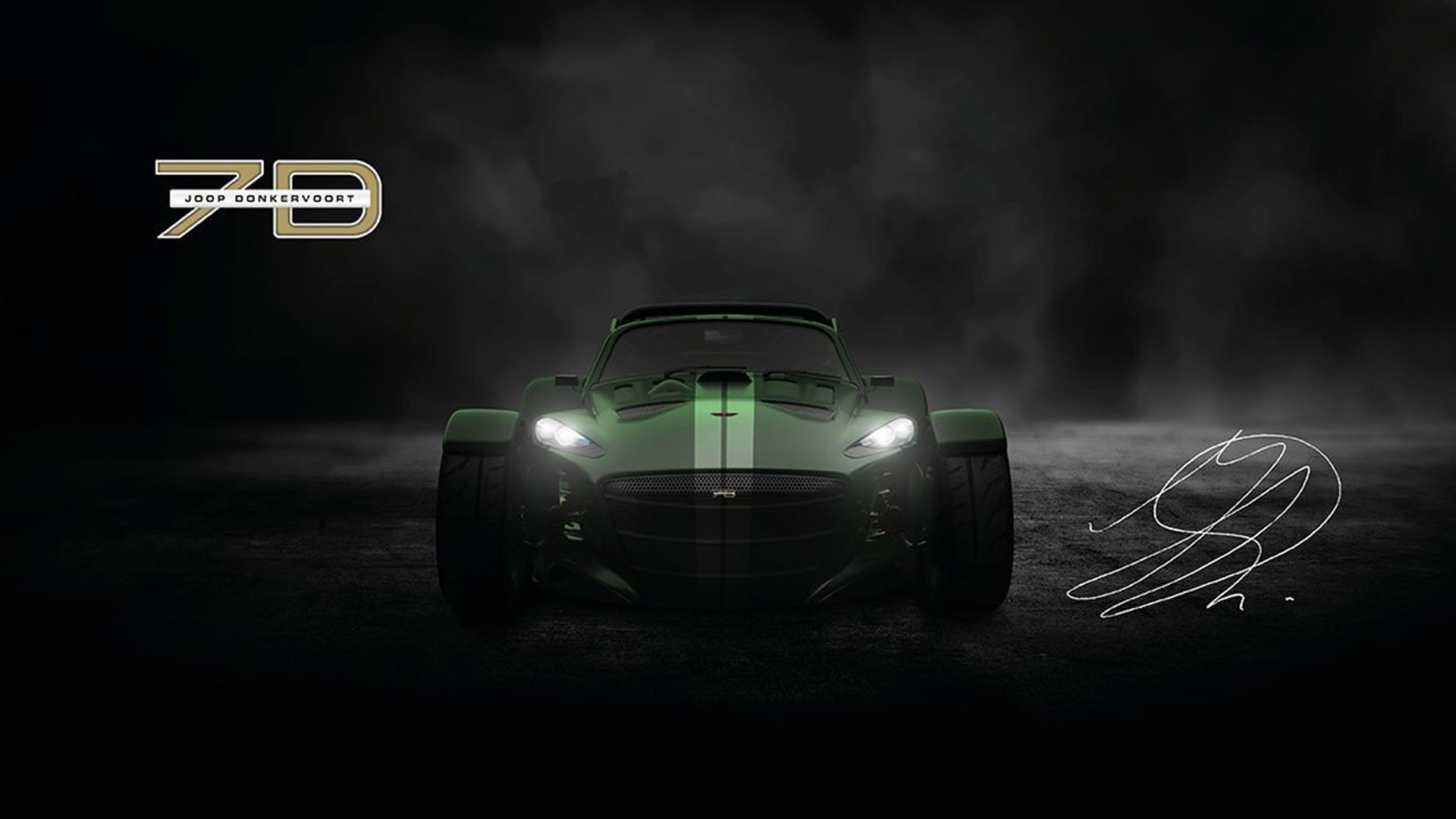 2020 Donkervoort D8 GTO JD70