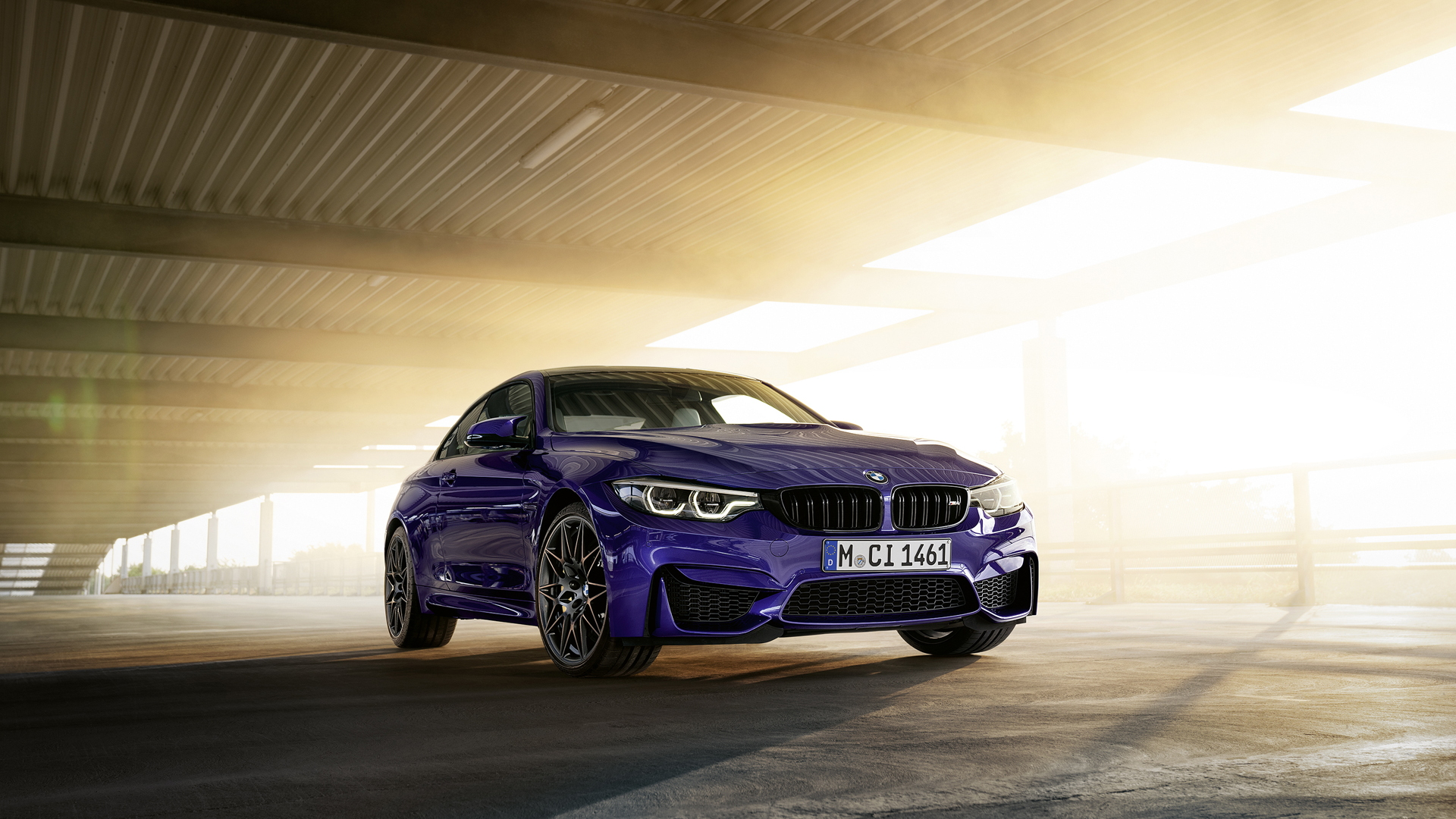 2020 BMW M4 Edition ///M Heritage