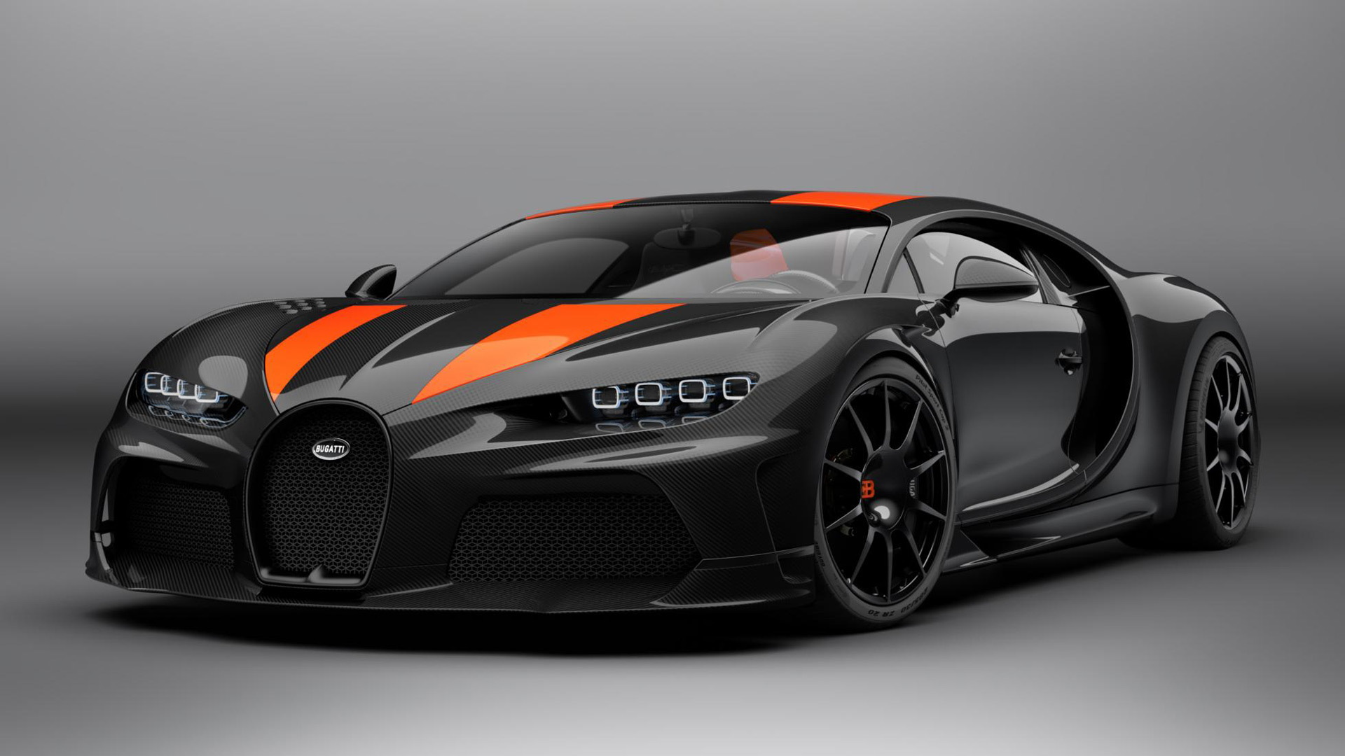 Bugatti to sell its 300 miles per hour  cars for millions