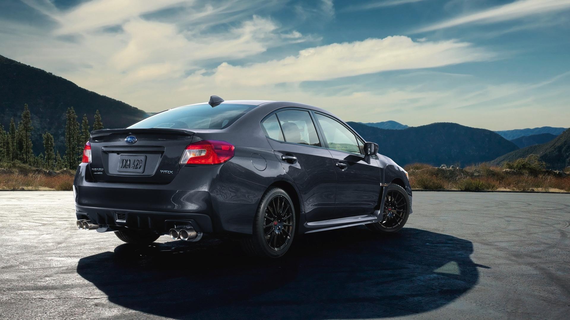 2020 Subaru Wrx Review.2020 Subaru Wrx And Wrx Sti Preview