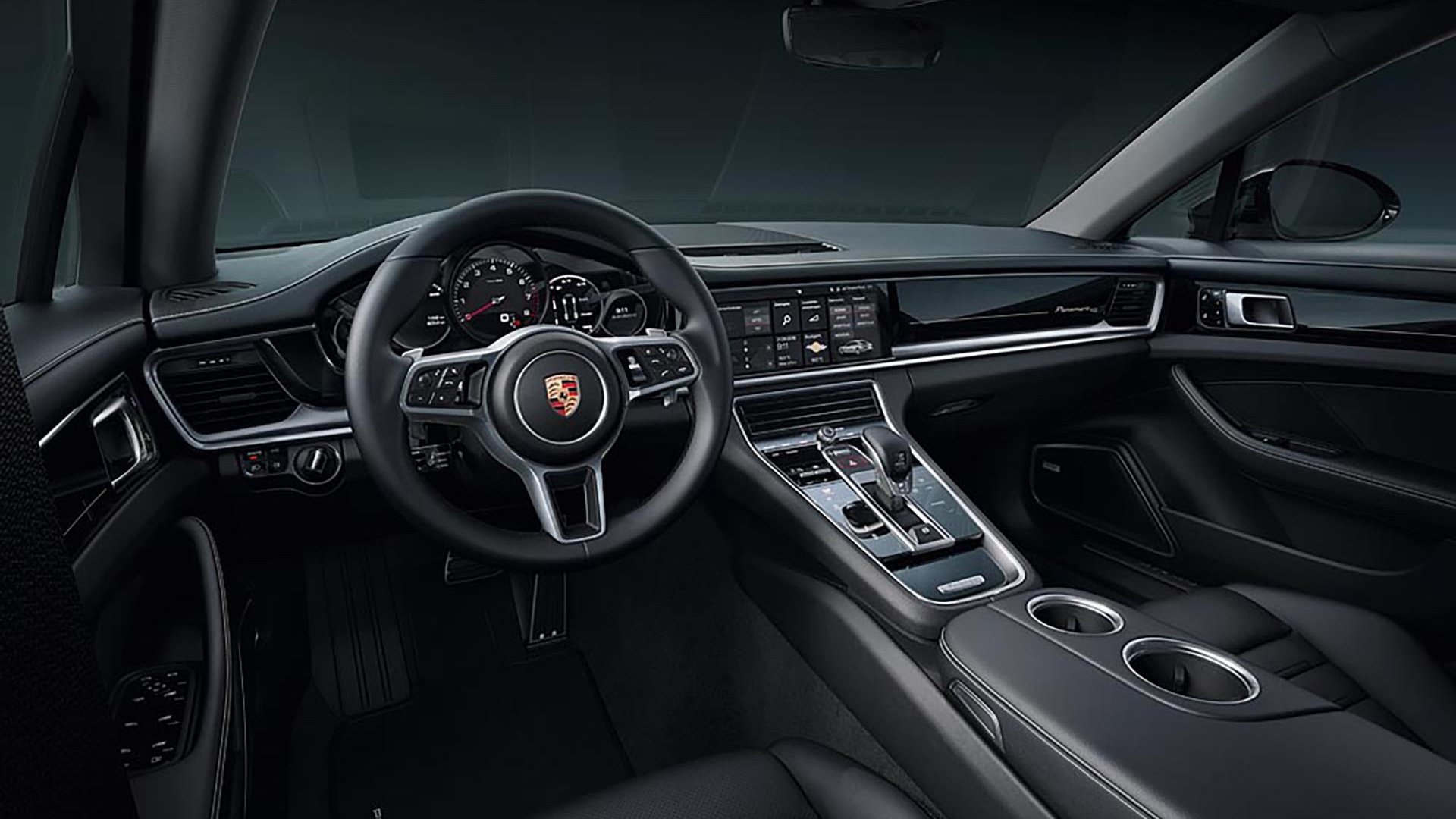 Porsche celebrates Panamera's 10-year anniversary with special edition model