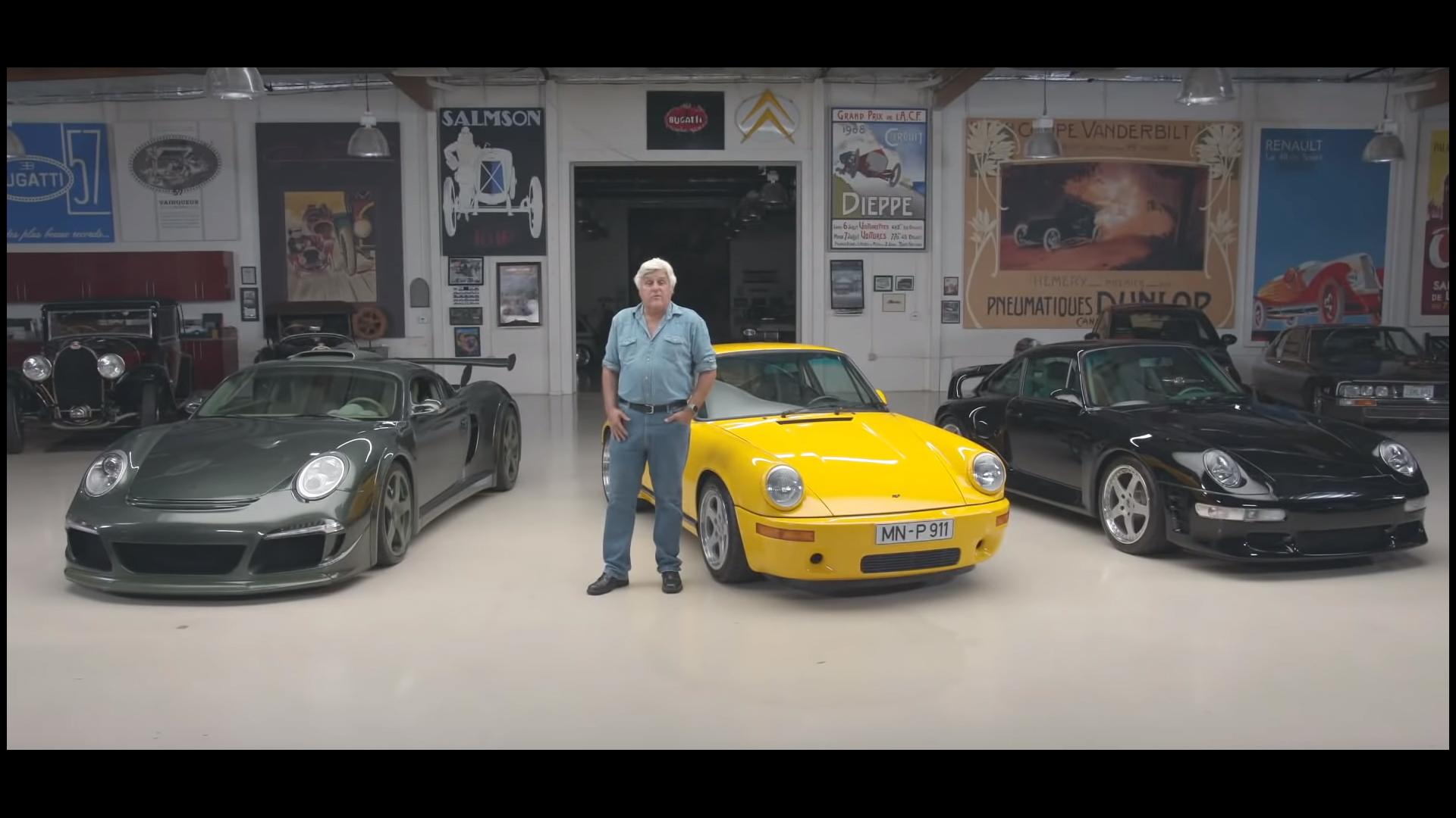Porsche RUF CTR