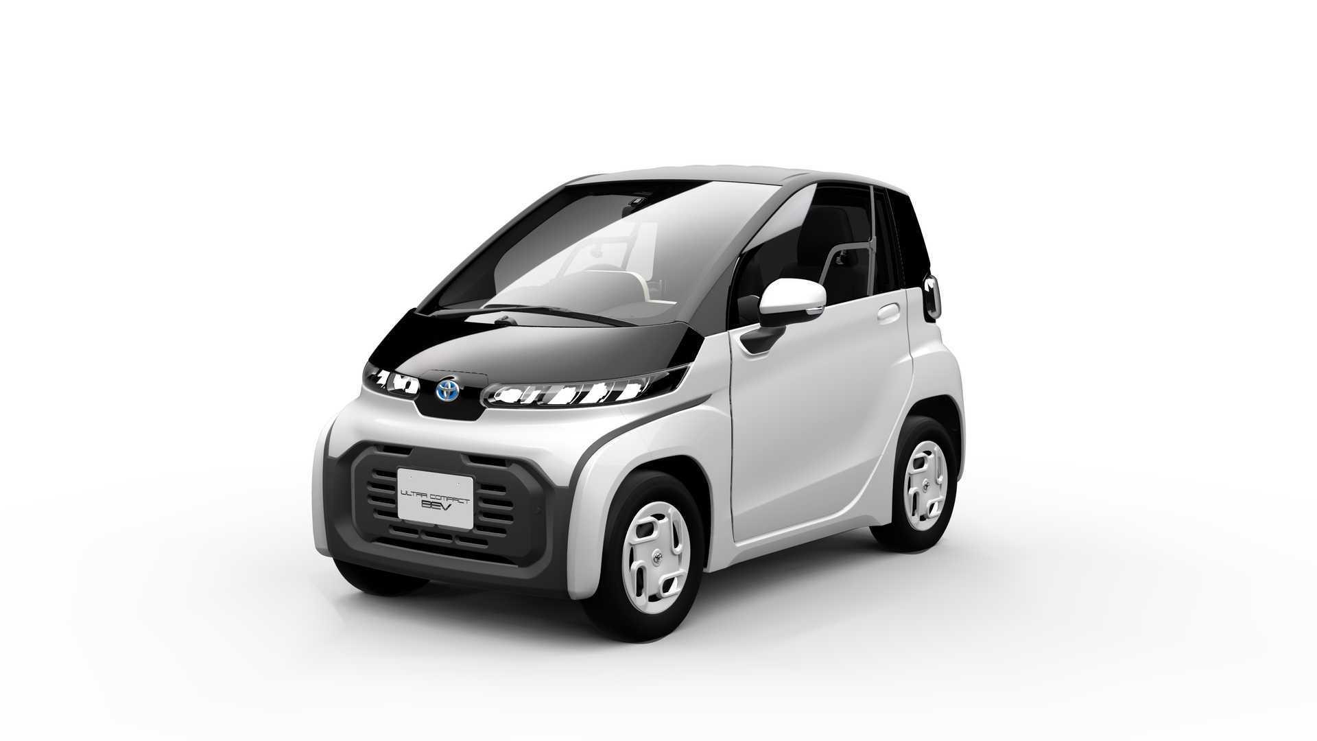 Kelebihan Kekurangan Toyota Mini Review