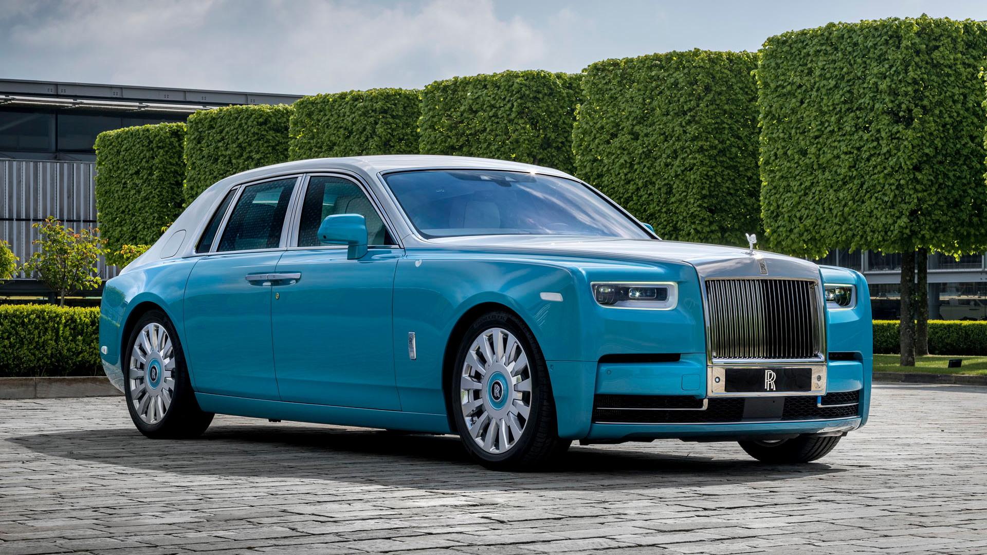 Rolls-Royce Bespoke