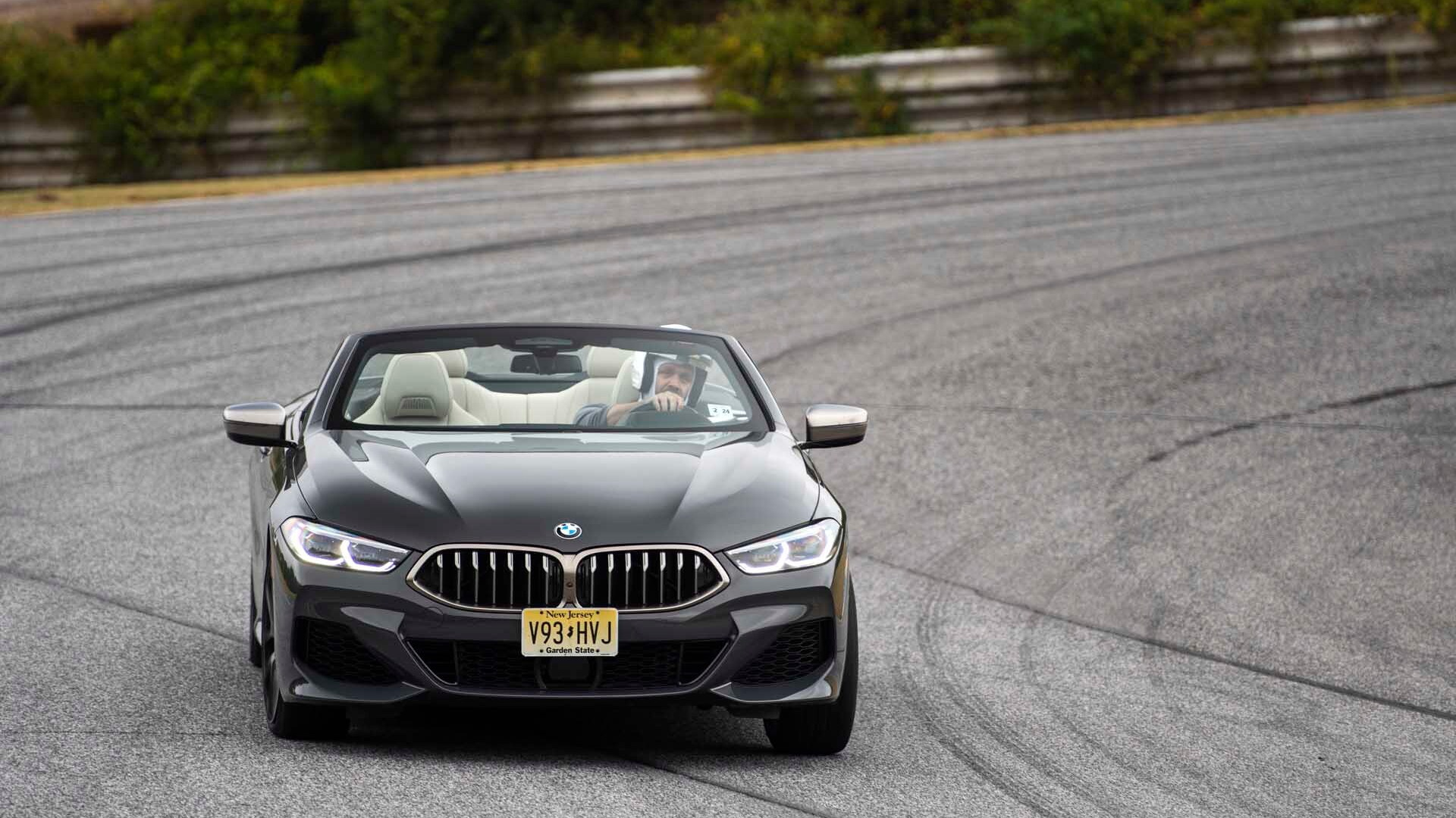 2019 BMW 8-Series Convertible - Best Car To Buy 2020
