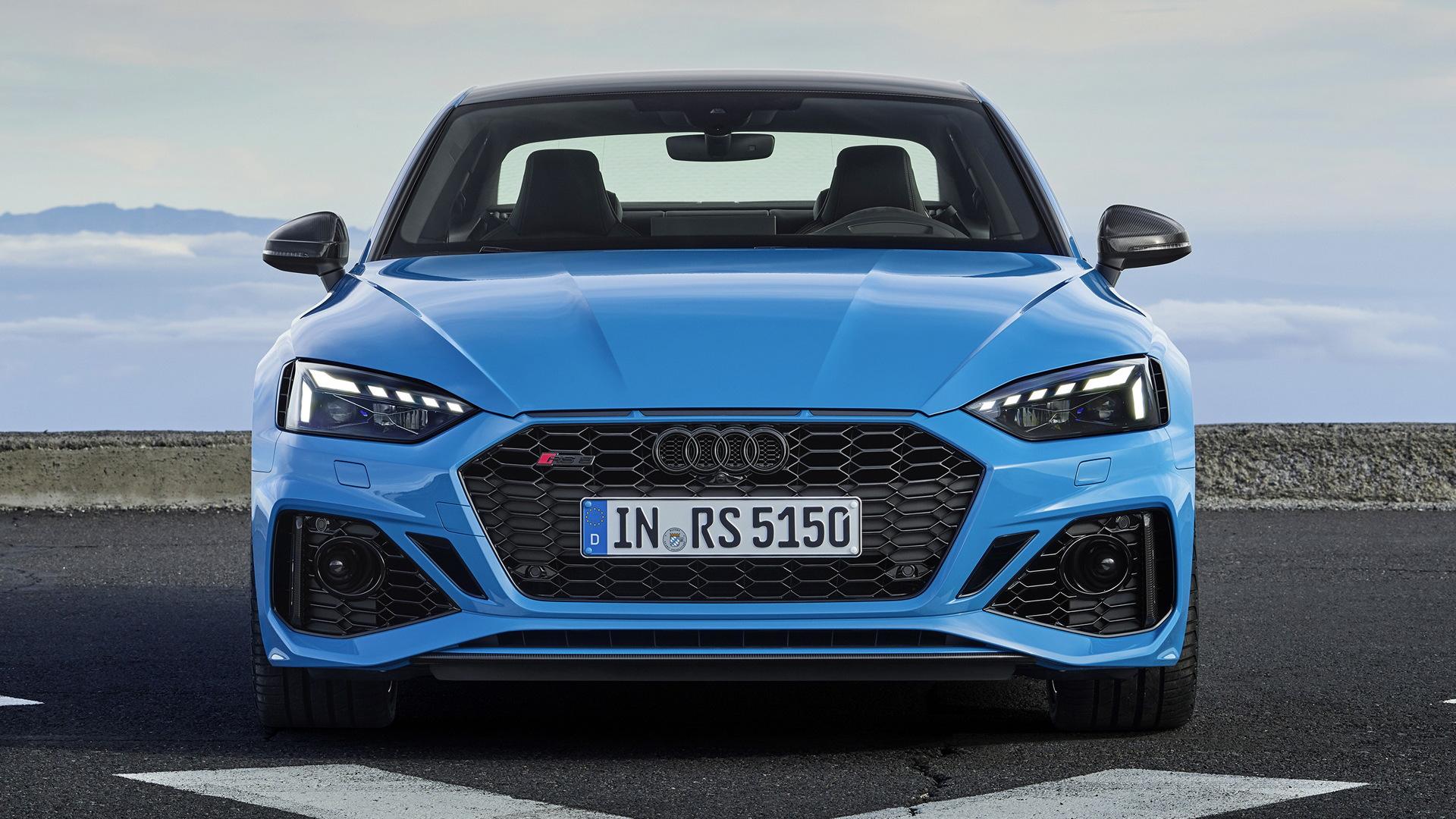 2020 Audi RS 5