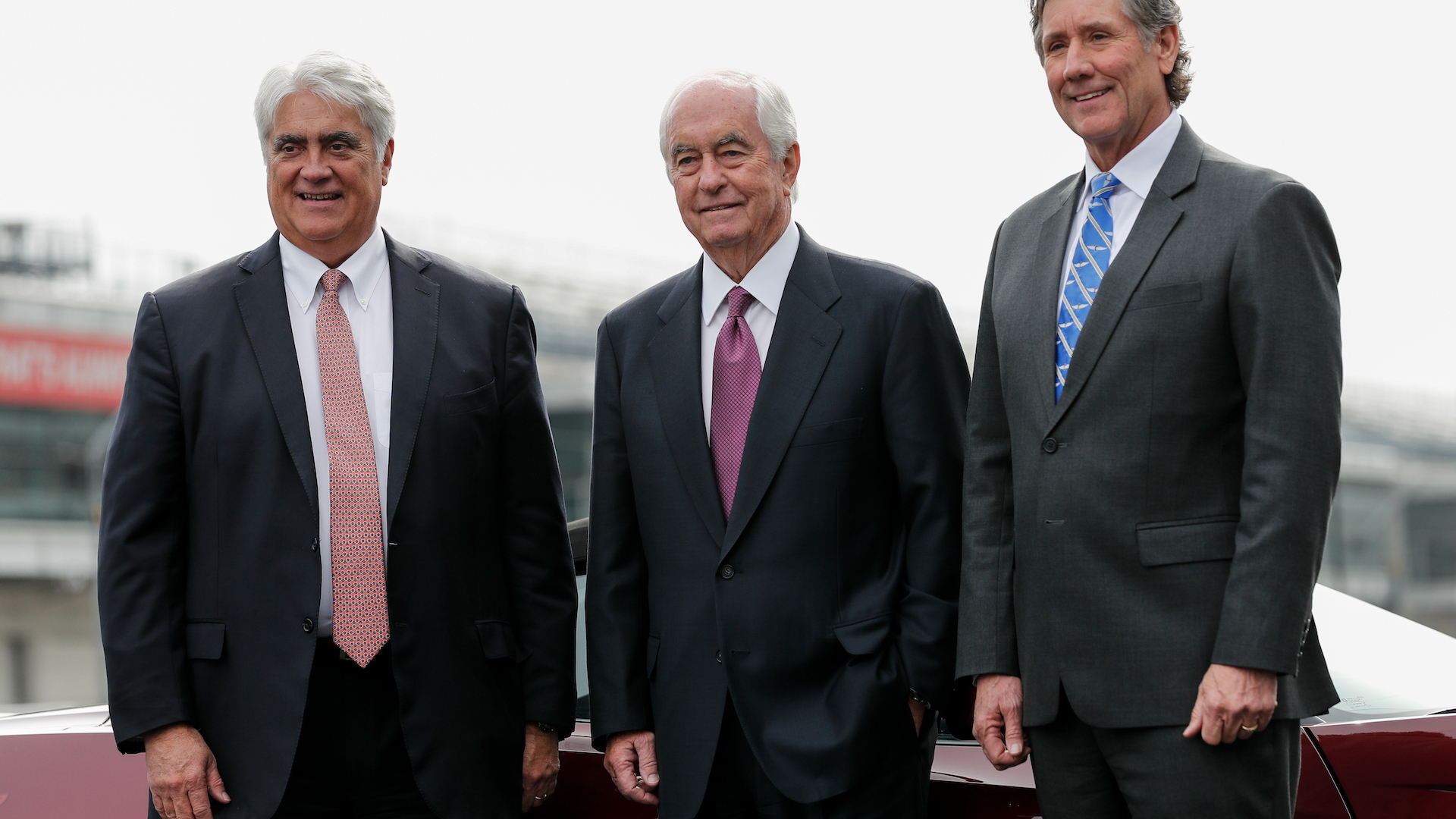 Roger Penske completes purchase of IMS, IndyCar