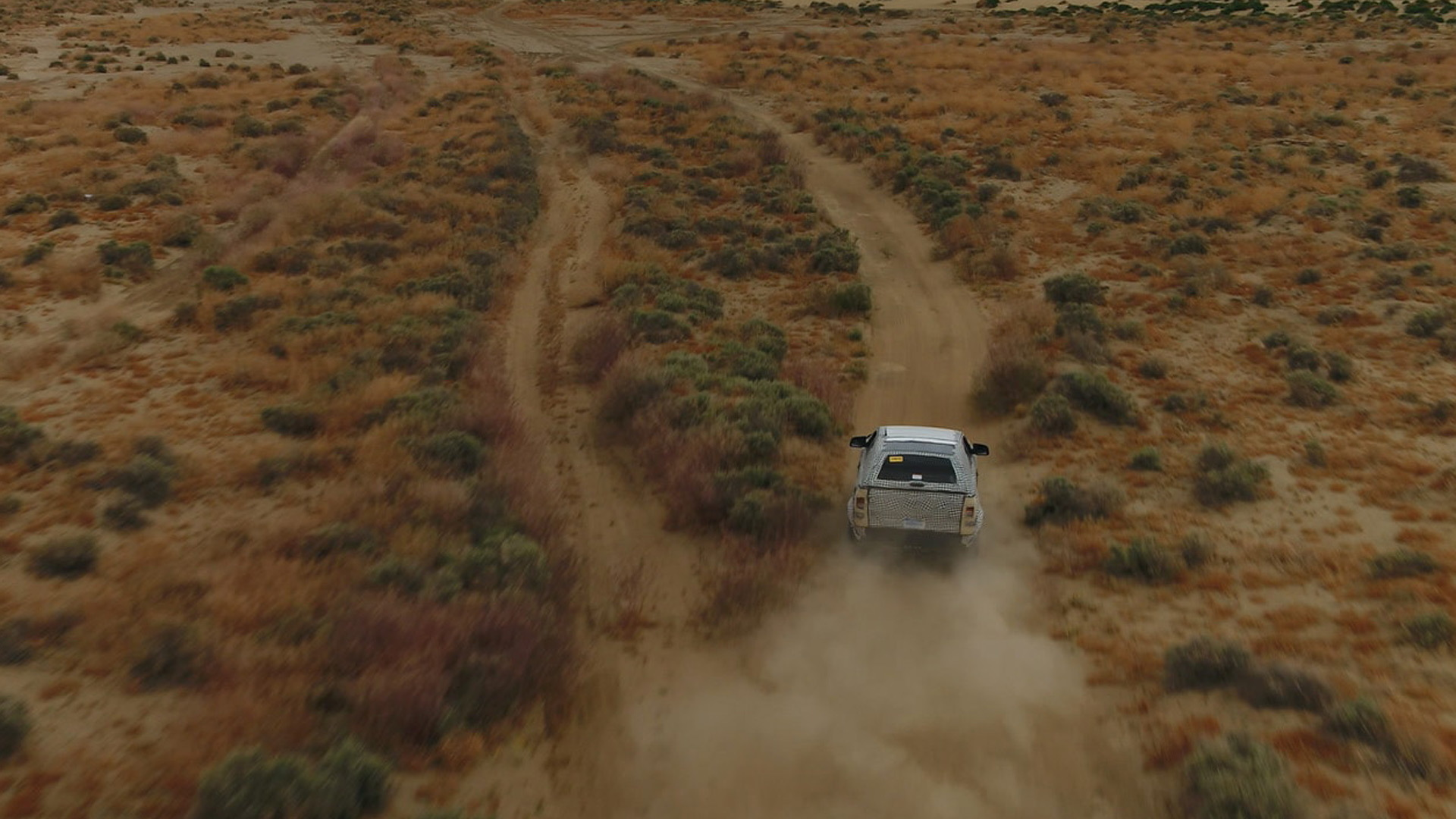 Teaser for 2021 Ford Bronco debuting in spring 2020