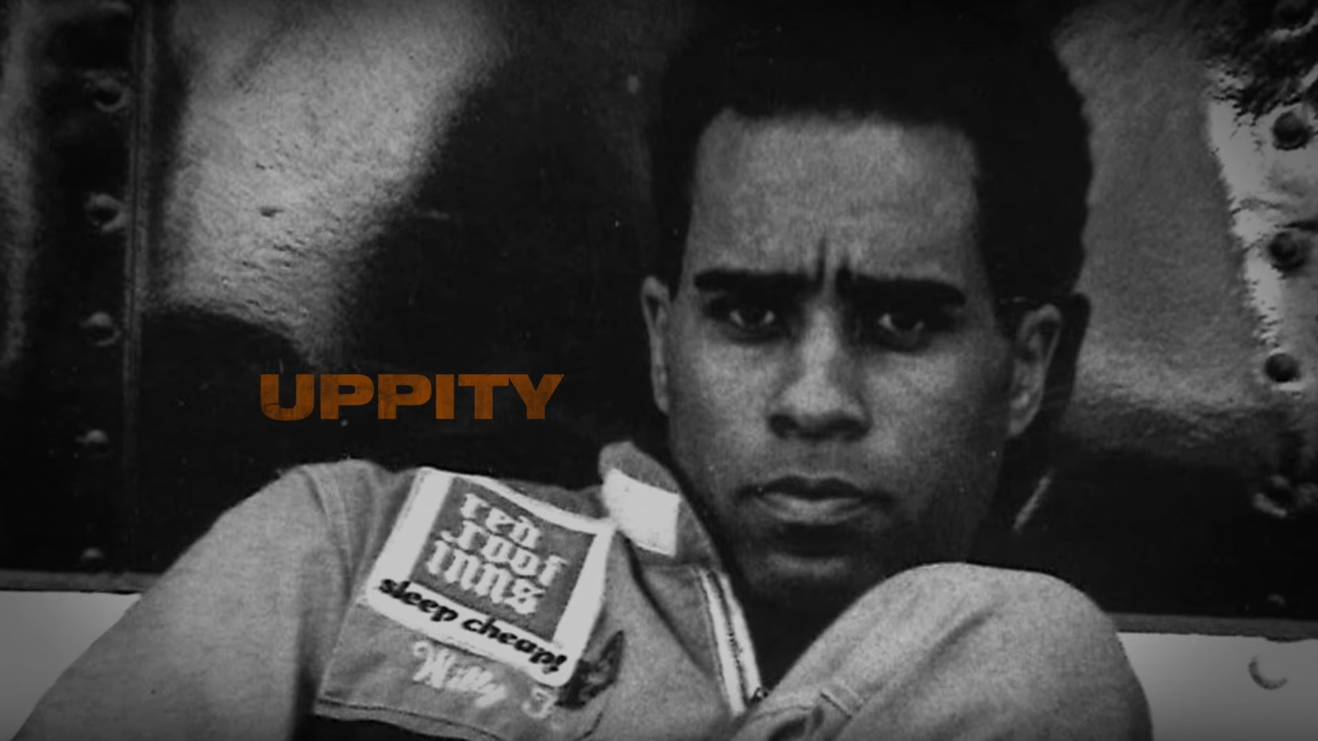 """Uppity: The Willy T. Ribbs Story"""
