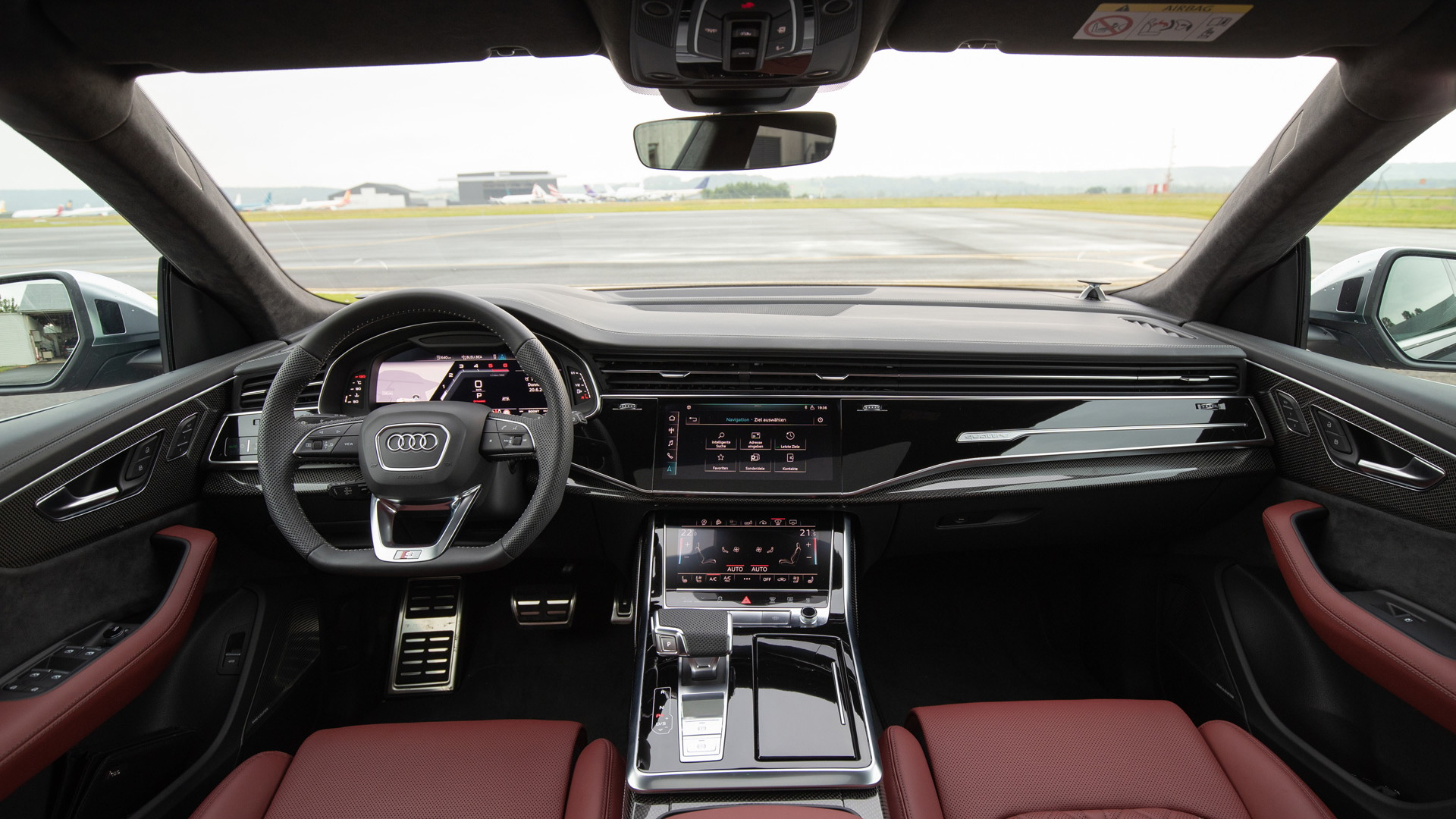Kelebihan Audi Sq8 2019 Tangguh