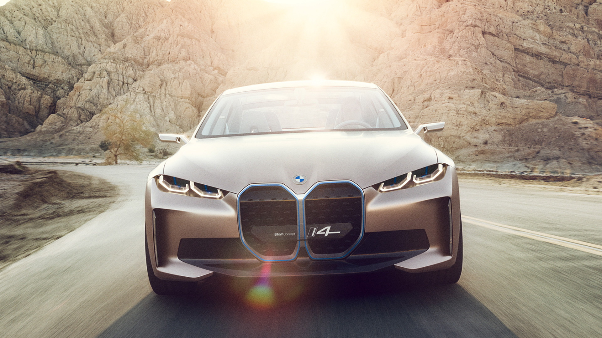 This Is What Future Bmw Electric Cars Will Sound Like