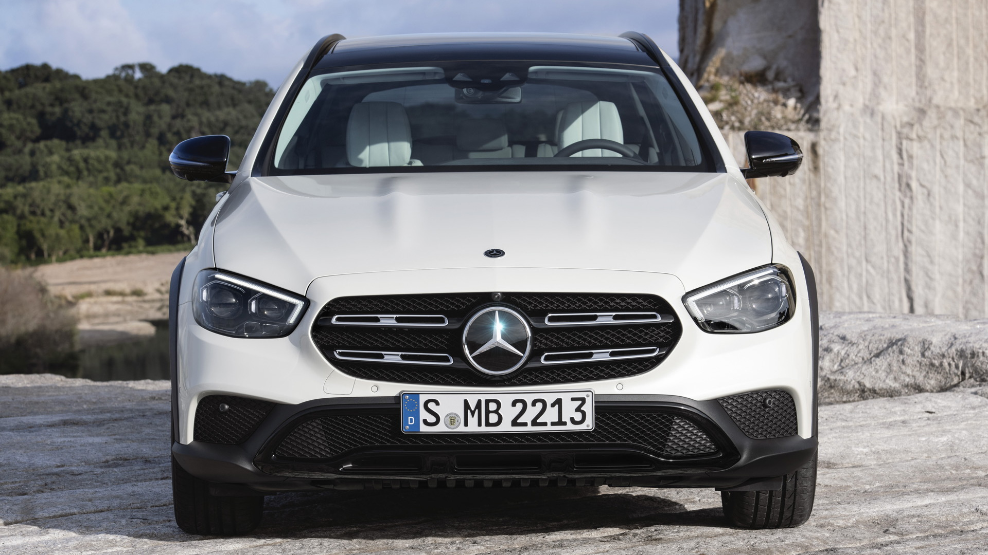 2021 Mercedes-Benz E-Class All-Terrain