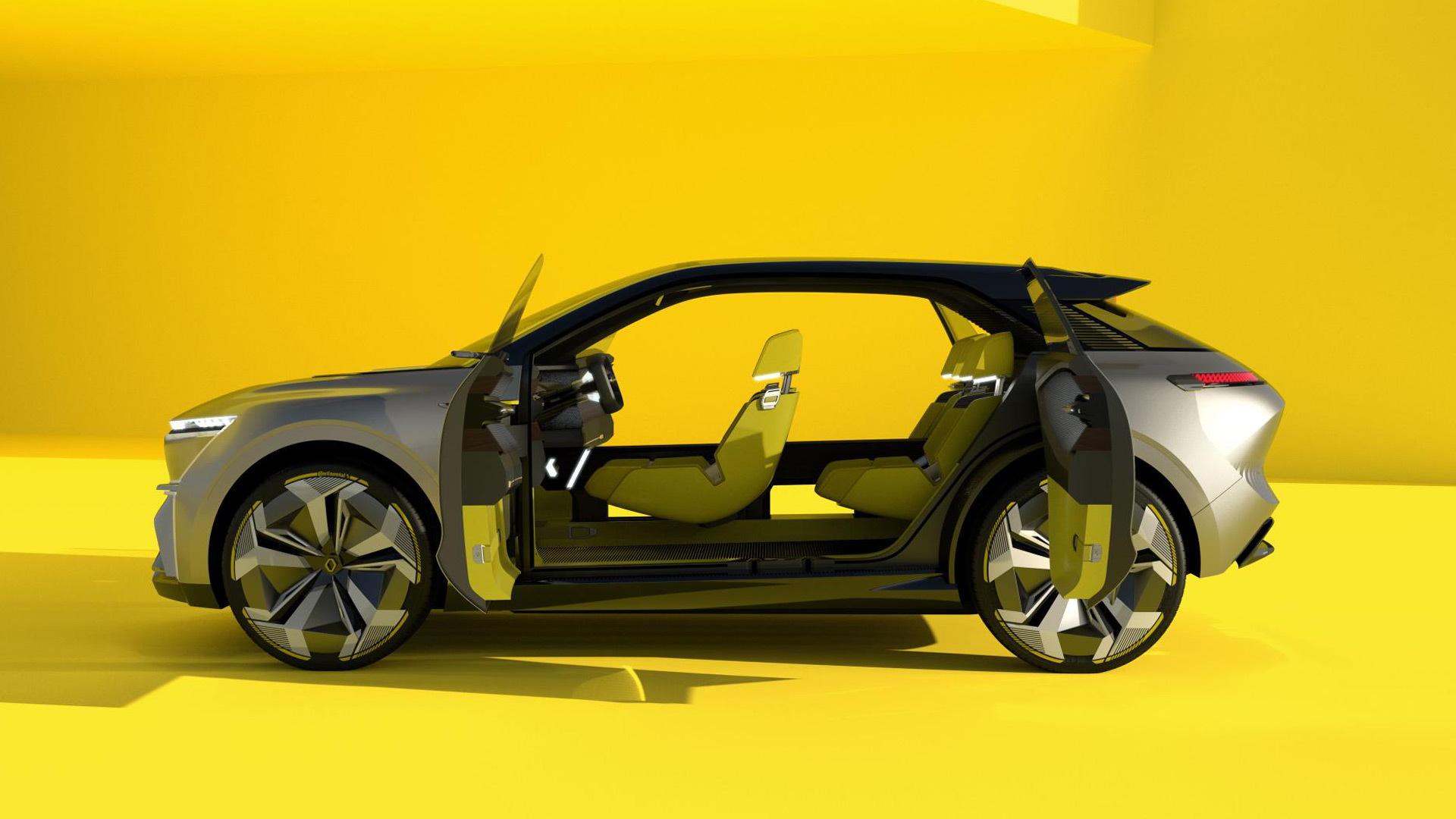 Supercars Gallery: Bmw Concept I4 Fiyati