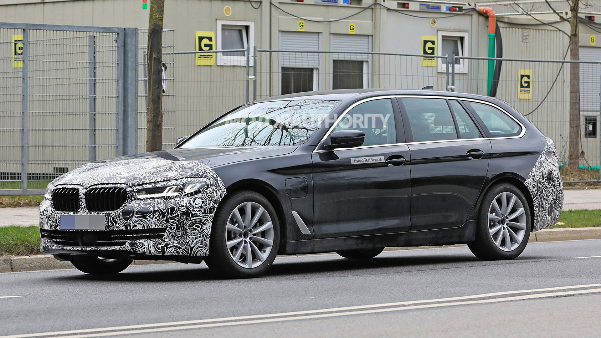 2021 bmw 5 series wagon - specs, interior redesign release