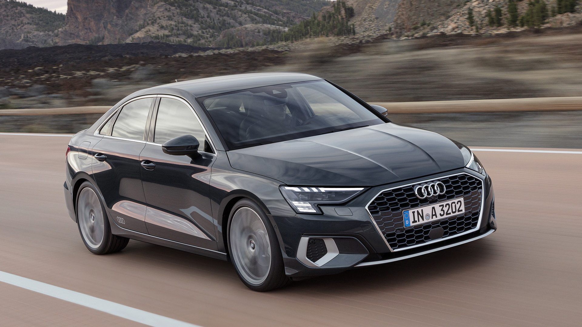 Audi A3 Sedan Debuts With Fresh Design, New Technology