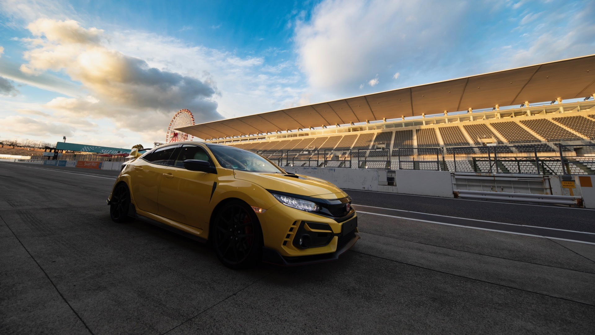 2021 honda civic type r limited edition drops weight sets