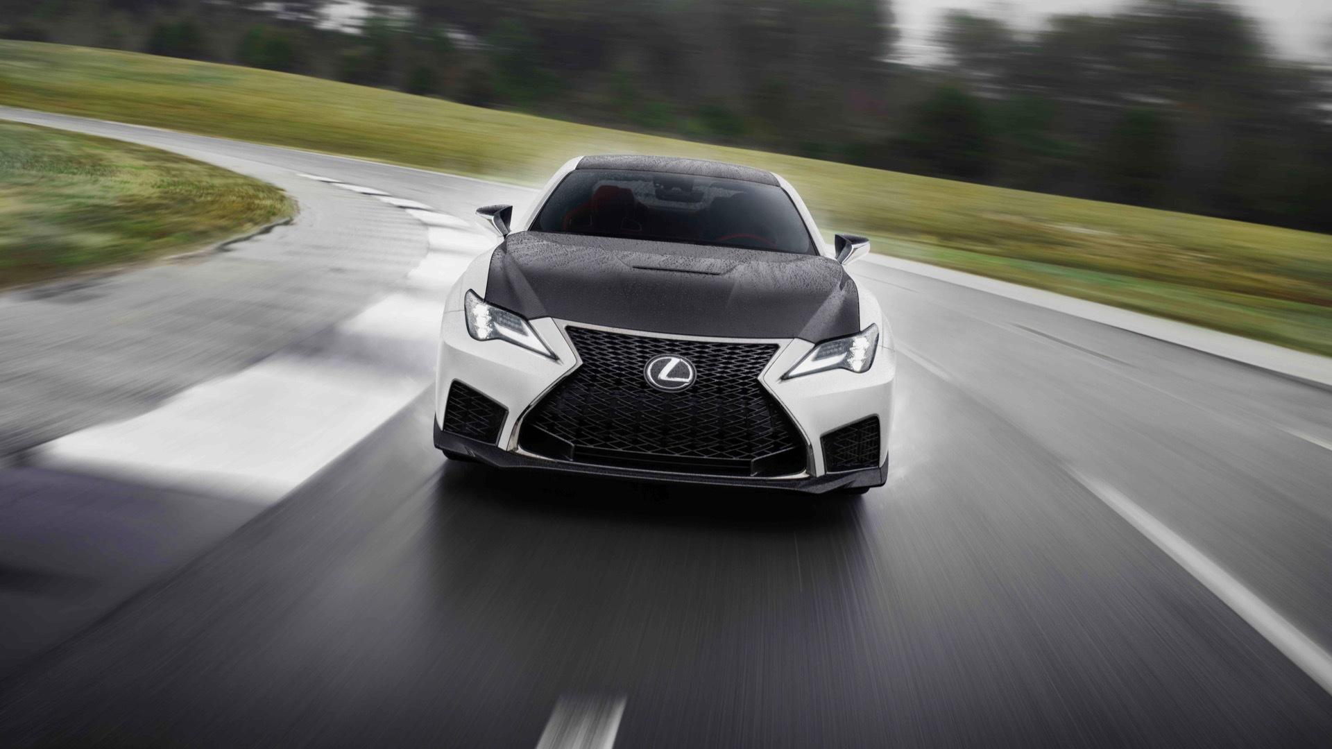 2021 Lexus Gx Release