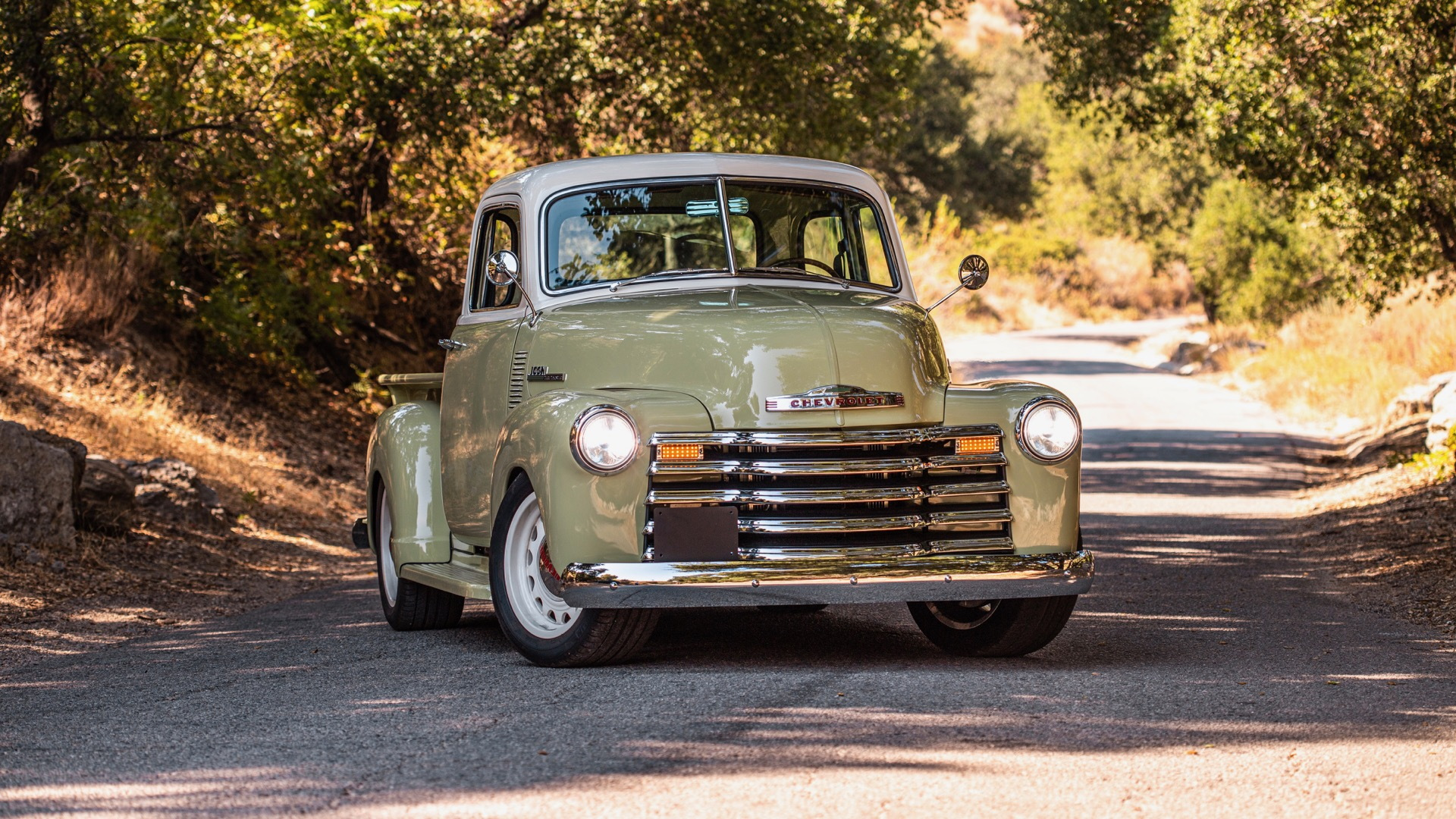 Icon 1950 Chevrolet Thriftmaster pickup Truck