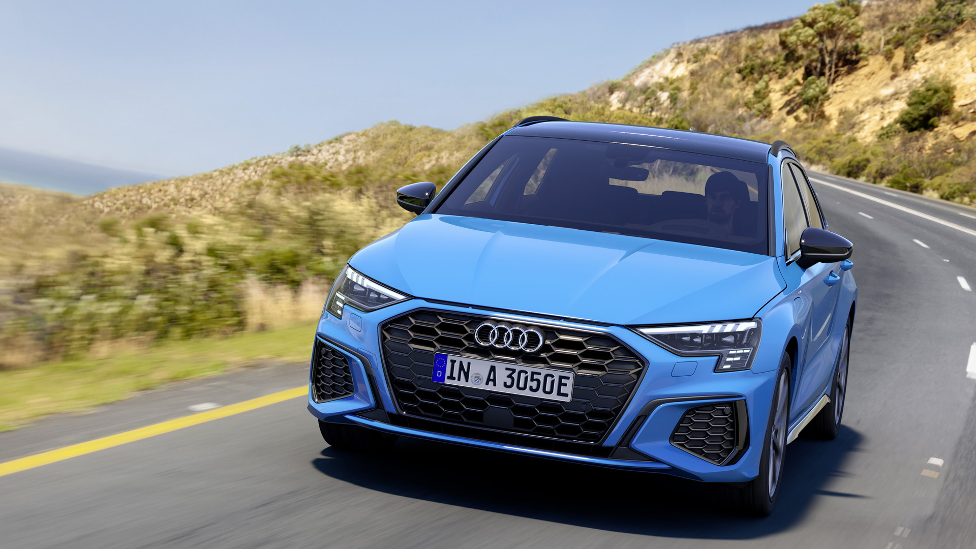 2022 Audi A3 Sportback Plug In Hybrid Revealed With 13 Kwh Battery