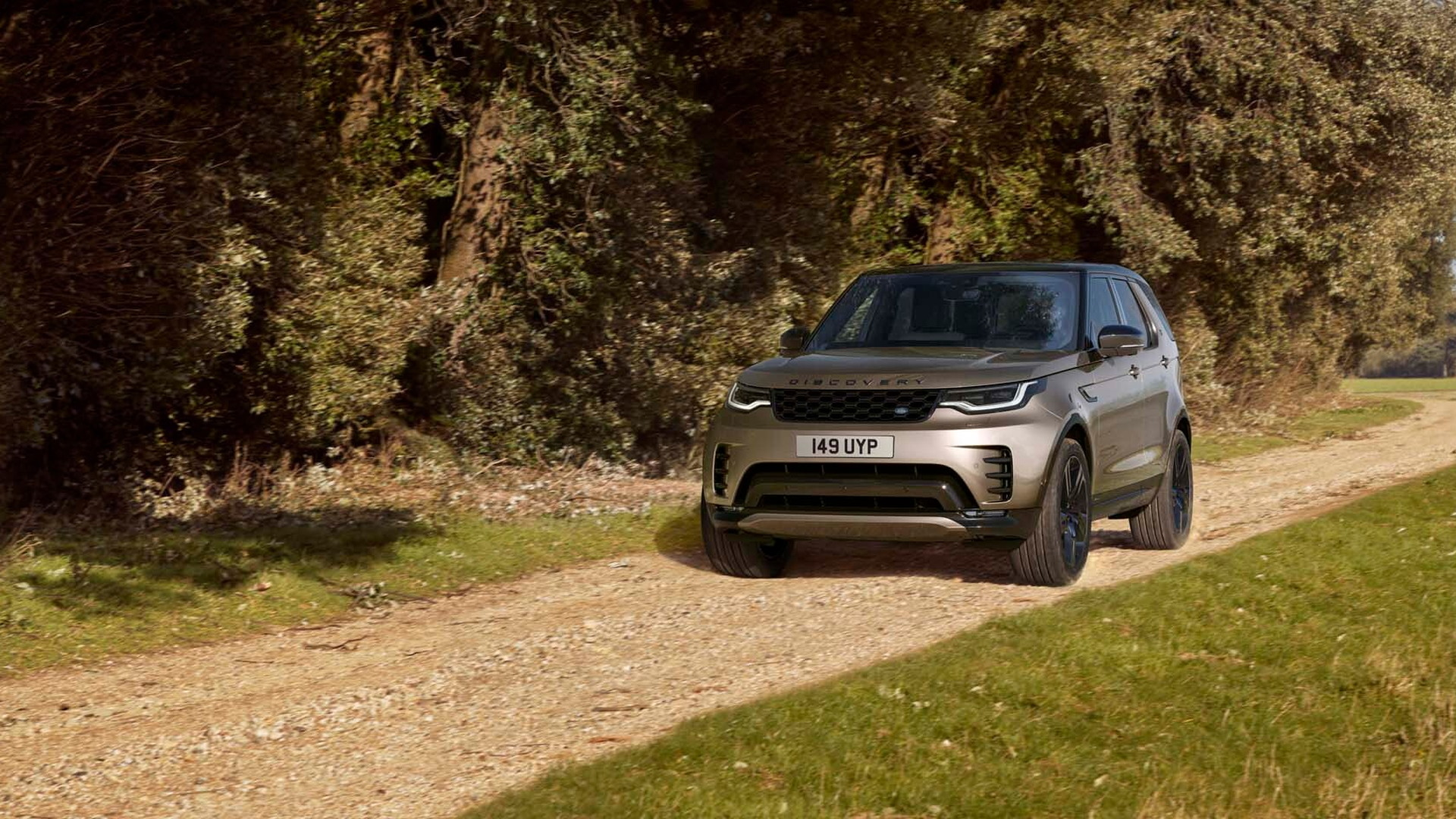 2021 Land Rover Discovery