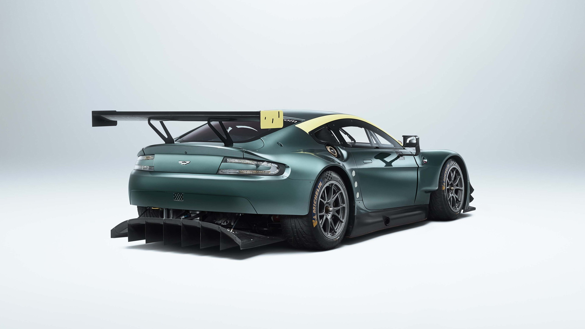 Aston Martin Vantage GTE from Vantage Legacy Collection