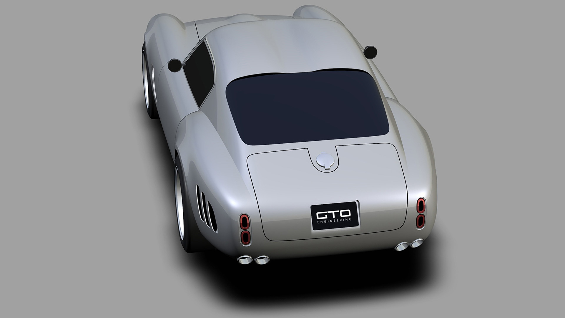 GTO Engineering's Project Moderna