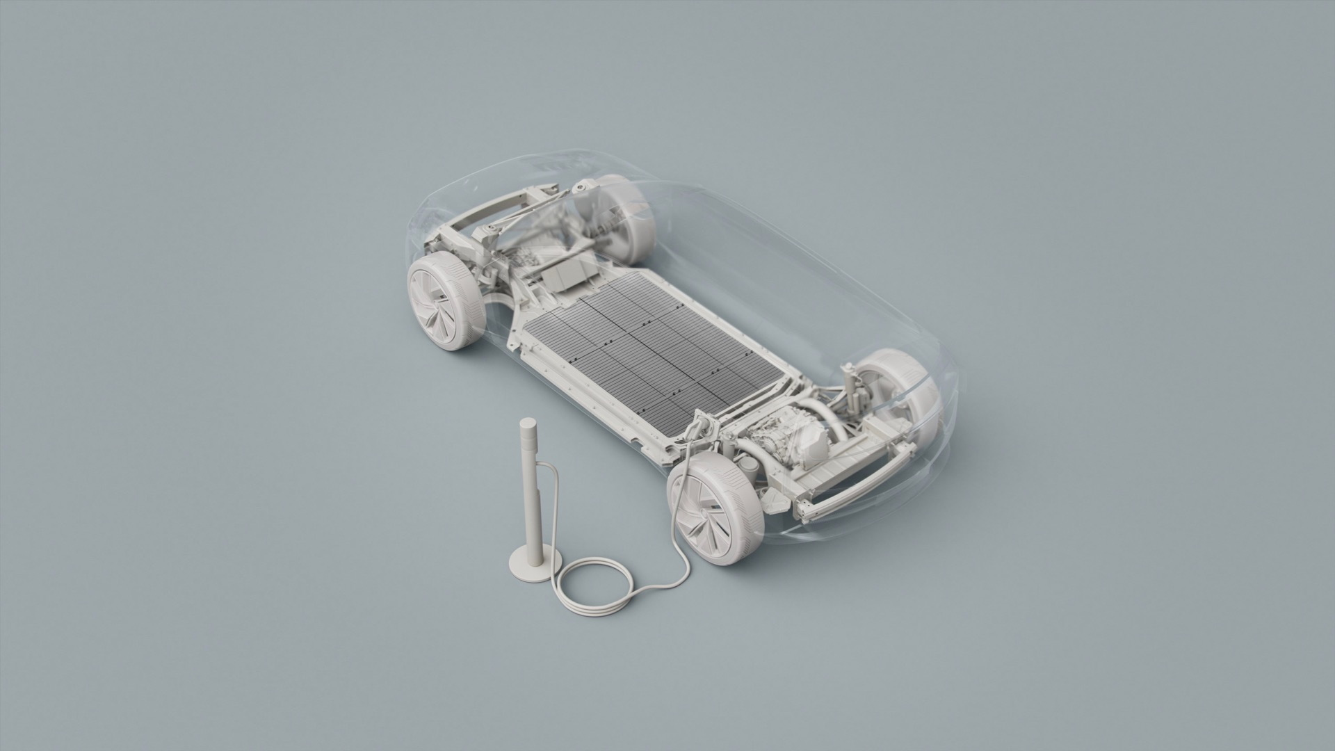 Volvo and Northvolt partner on battery development and production