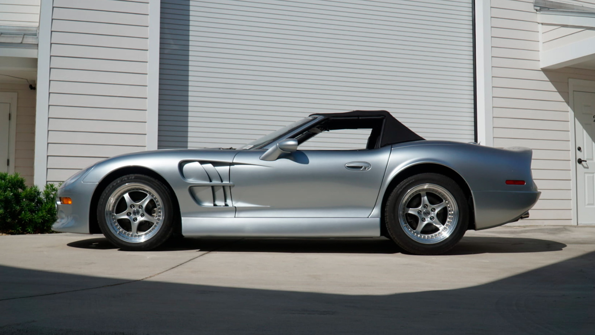 1999 Shelby Series 1 - Photo credit: Mecum