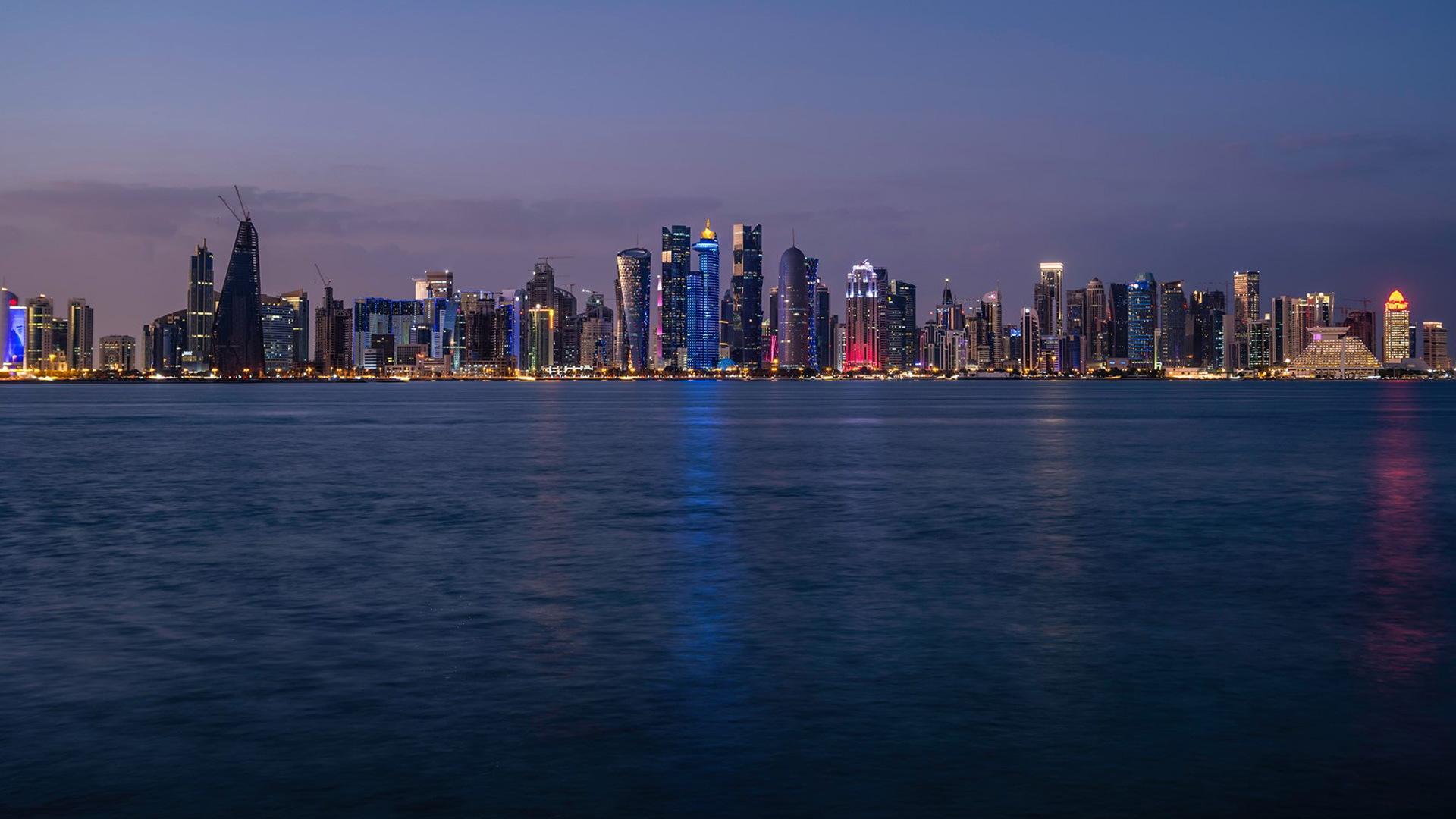 Doha, Qatar - Photo credit: Visit Qatar