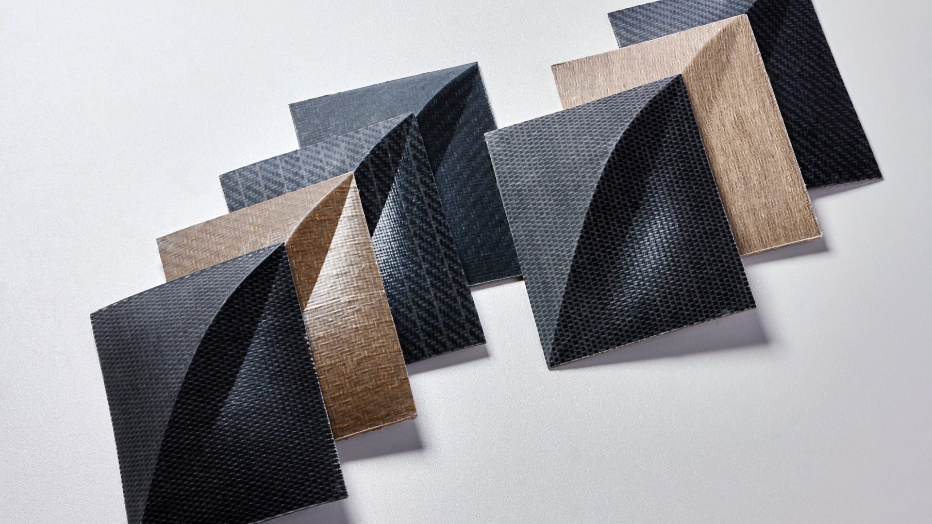 BMW sustainable materials