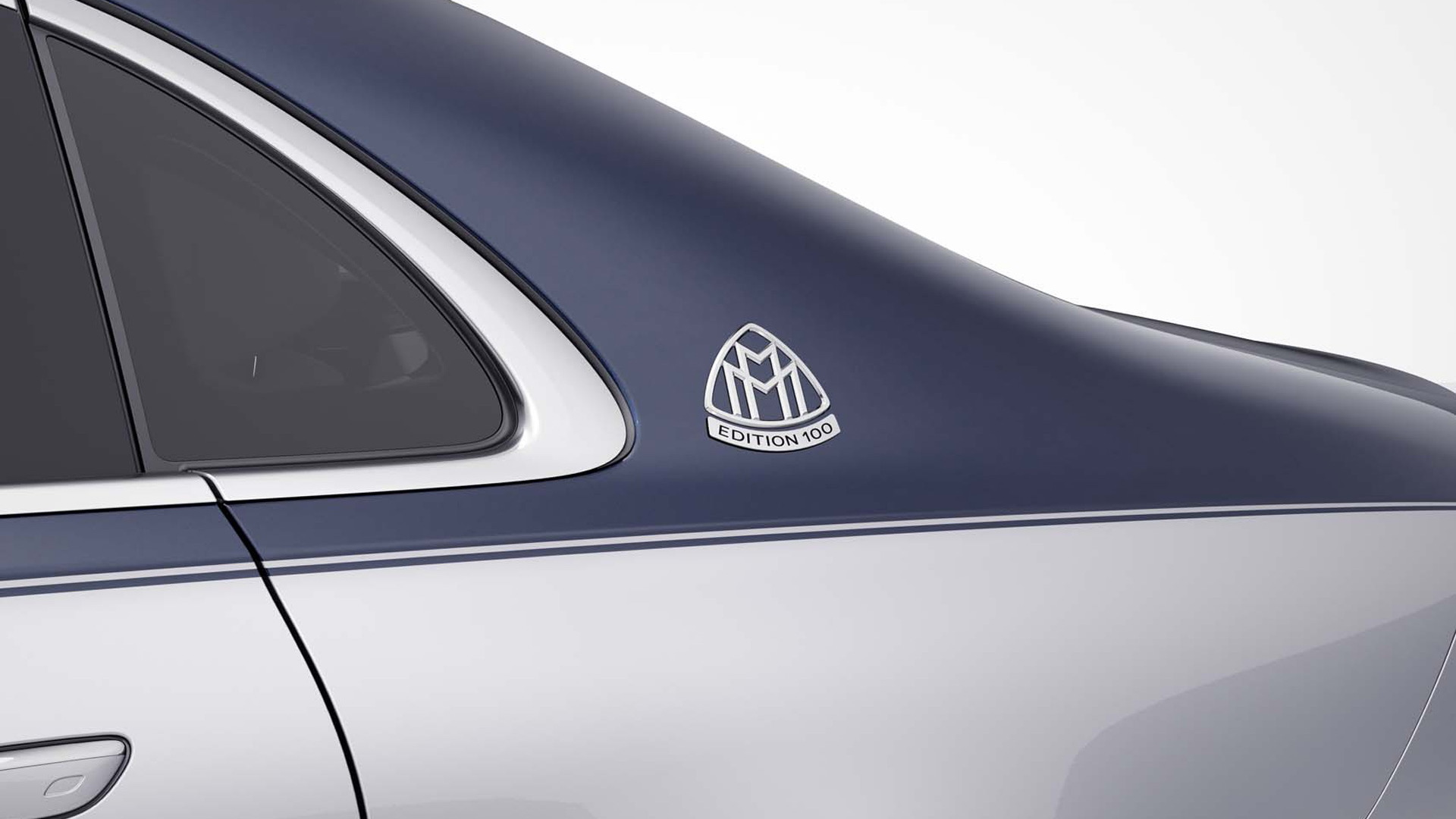 2022 Mercedes-Benz Maybach S680 Edition 100