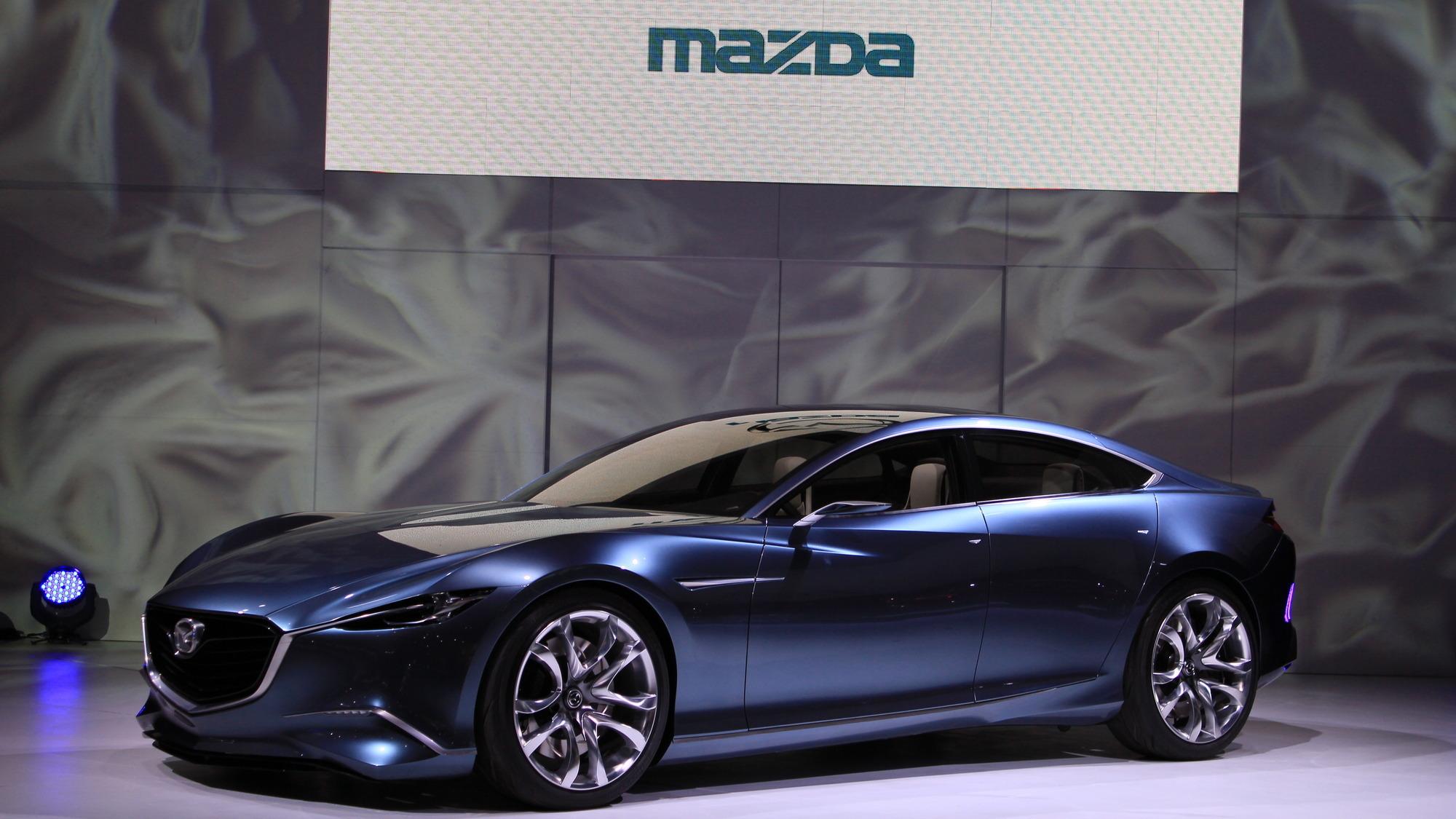 Kekurangan Mazda Shinari Harga
