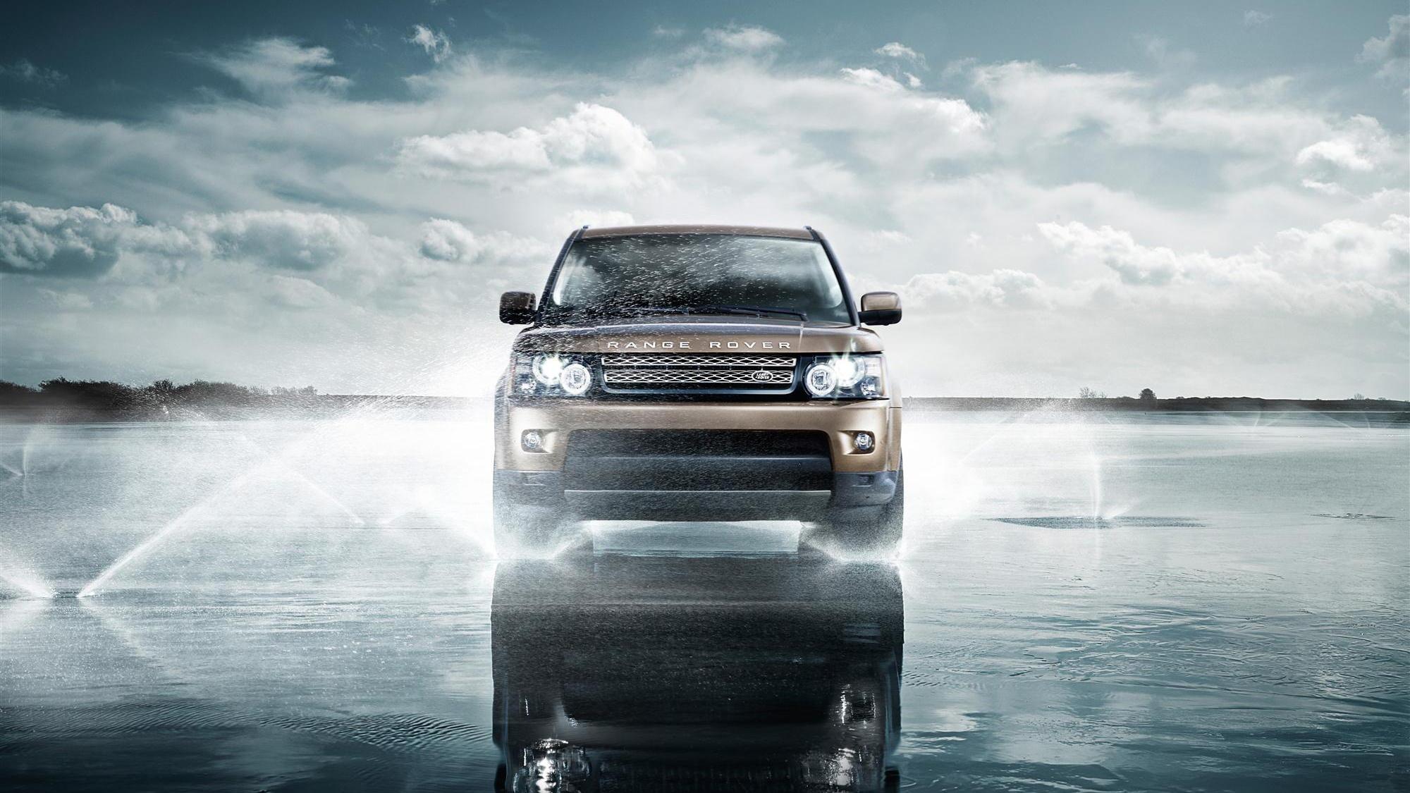 2012 Range Rover Sport